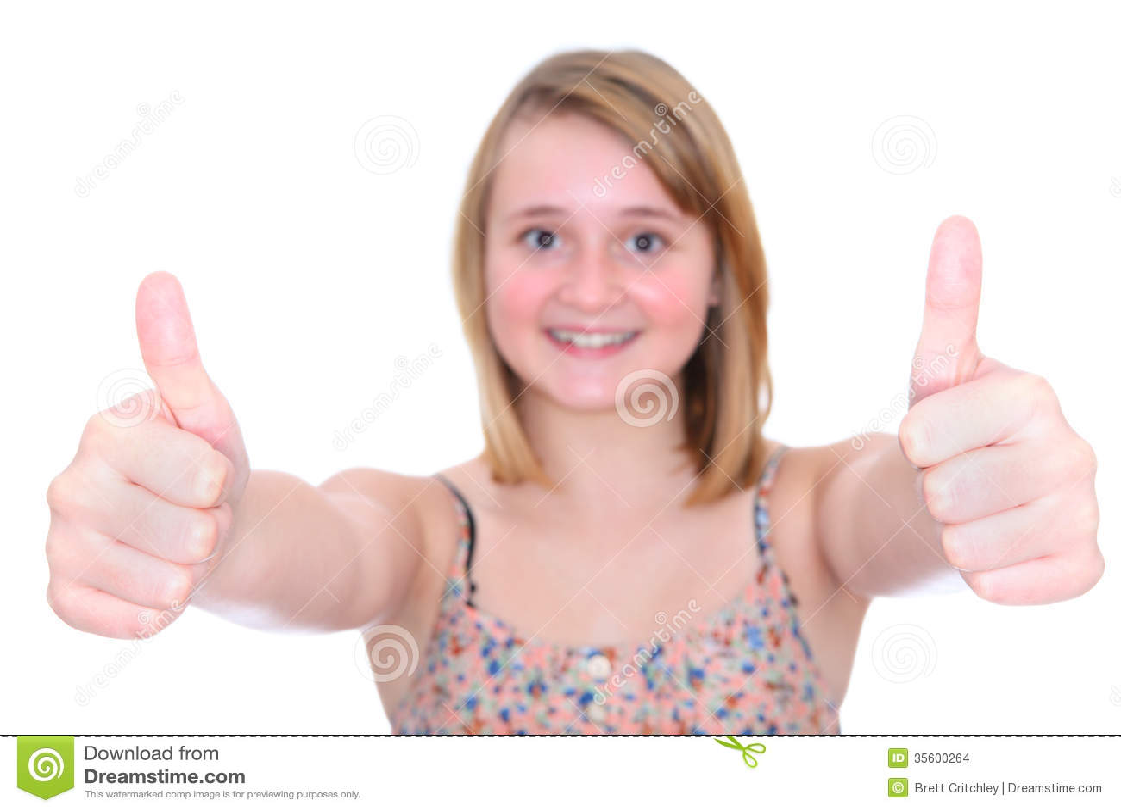Teen Thumb Pics 26