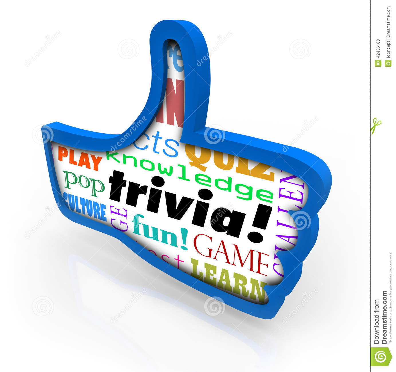play trivia with me