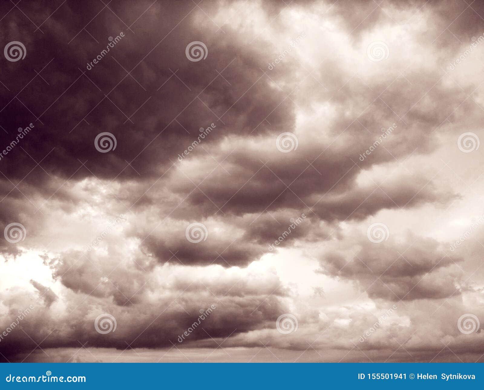 Thunderhead die drijft