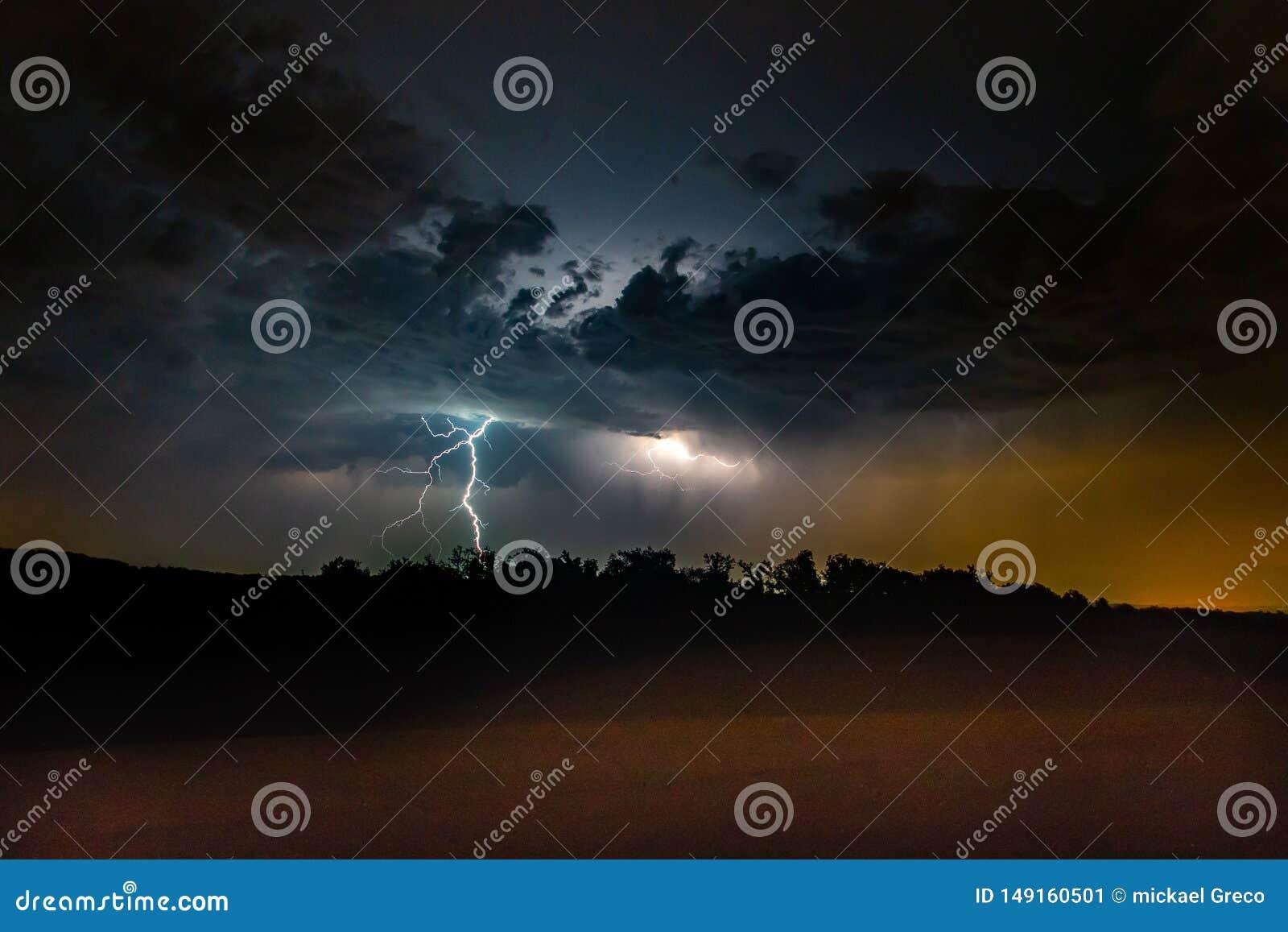 Thunderlights