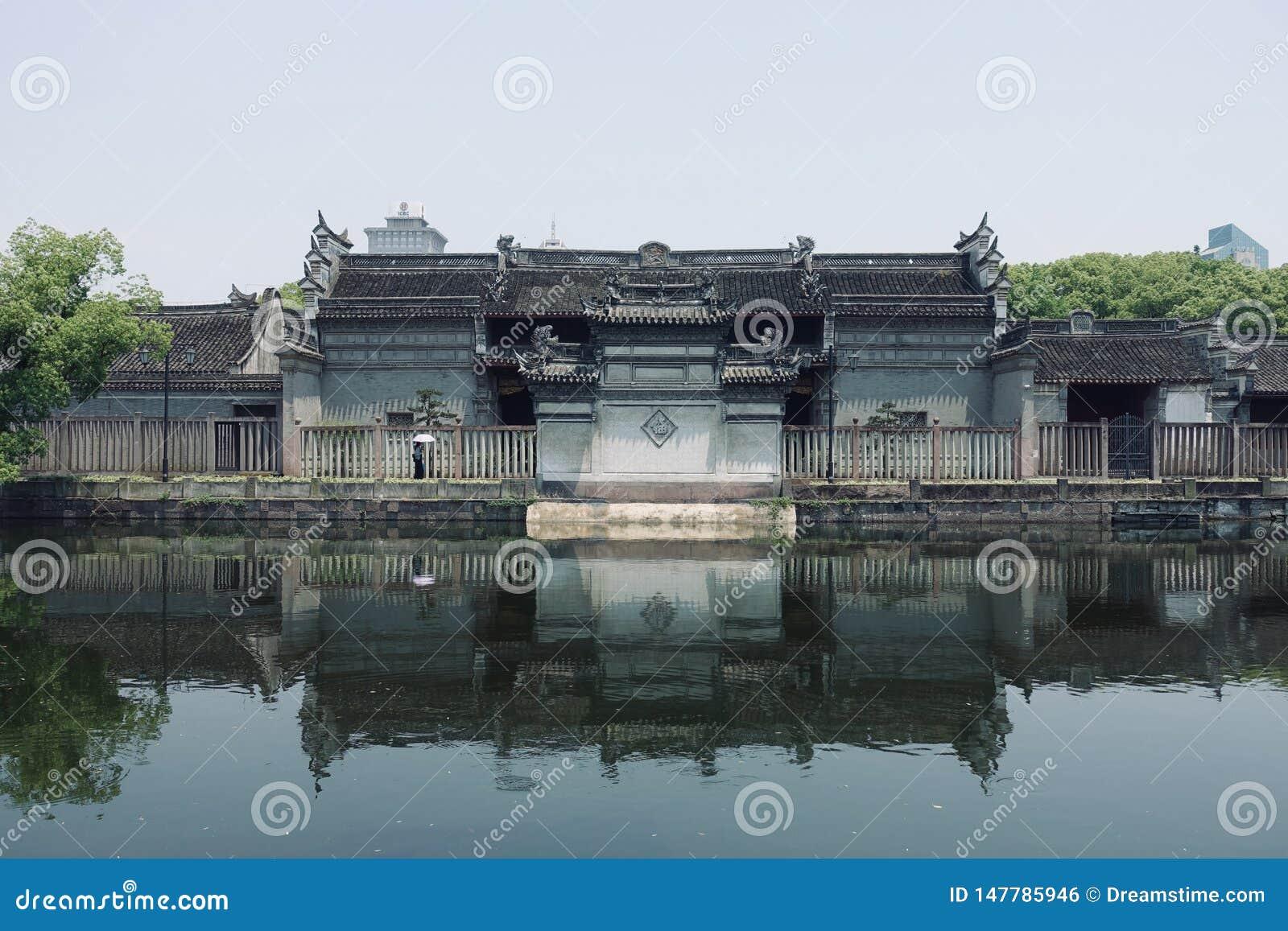 Tianyipaviljoen