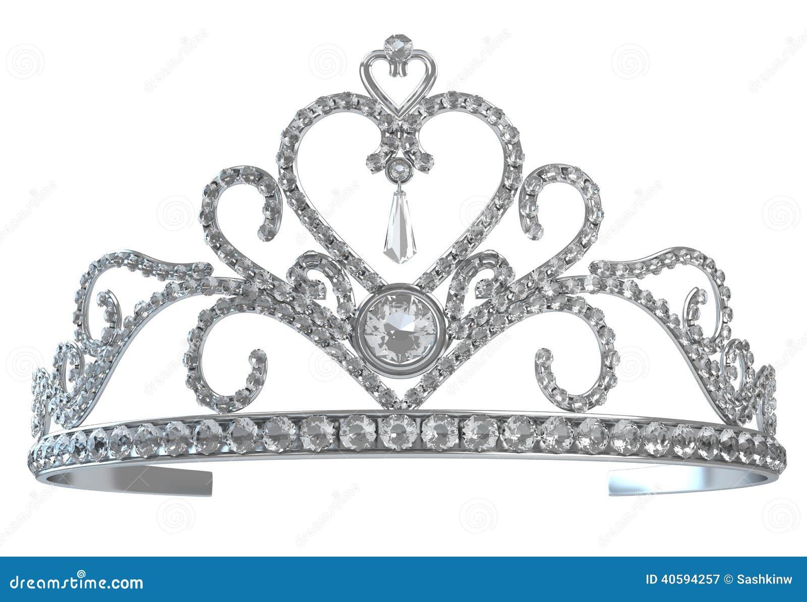 Tiara Stock Illustration Illustration Of Jewelry Glory