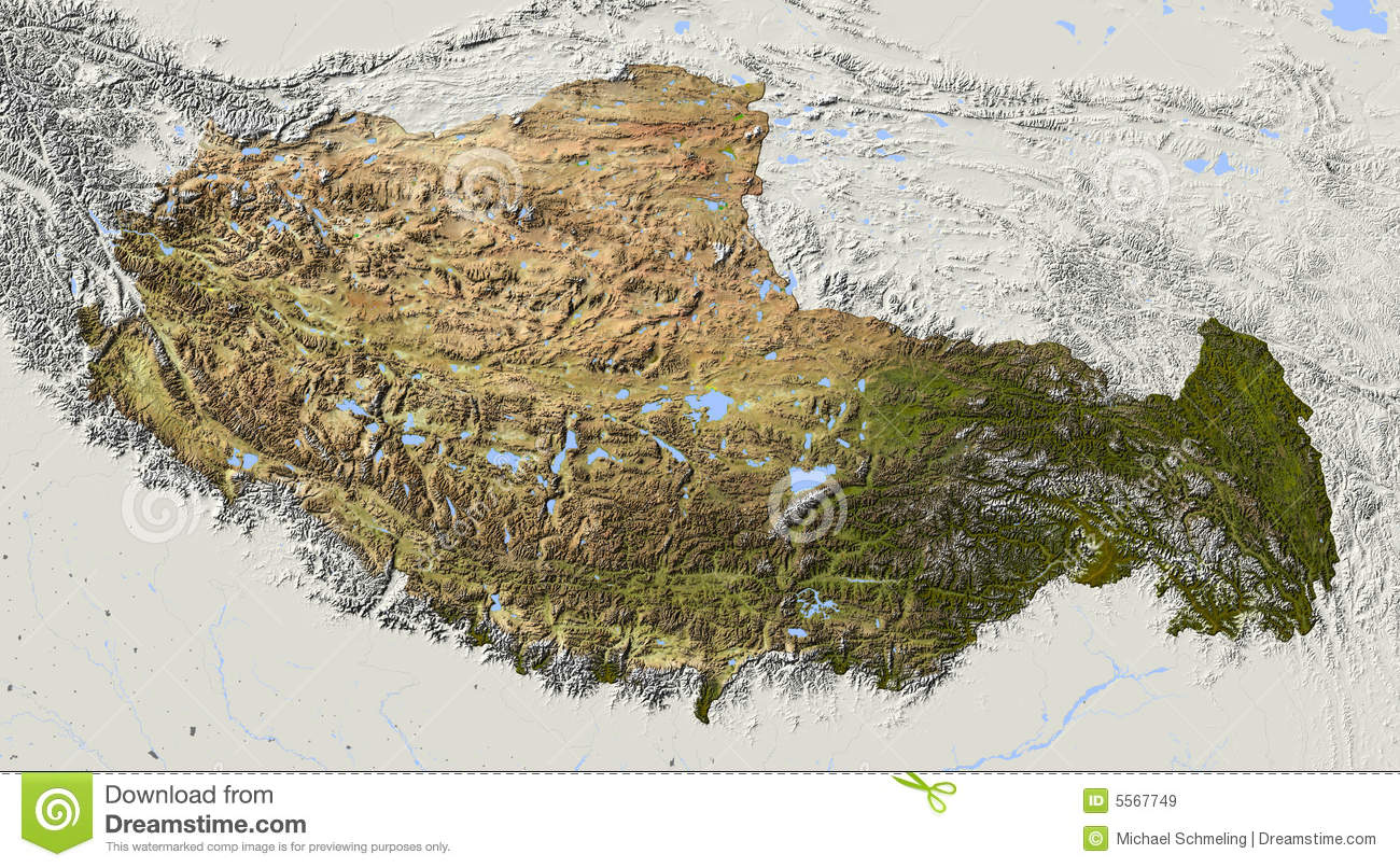 3d elevation map of usa 3d elevation map of usa tibet and surrounding area map on topographic elevation gumiabroncs Image collections