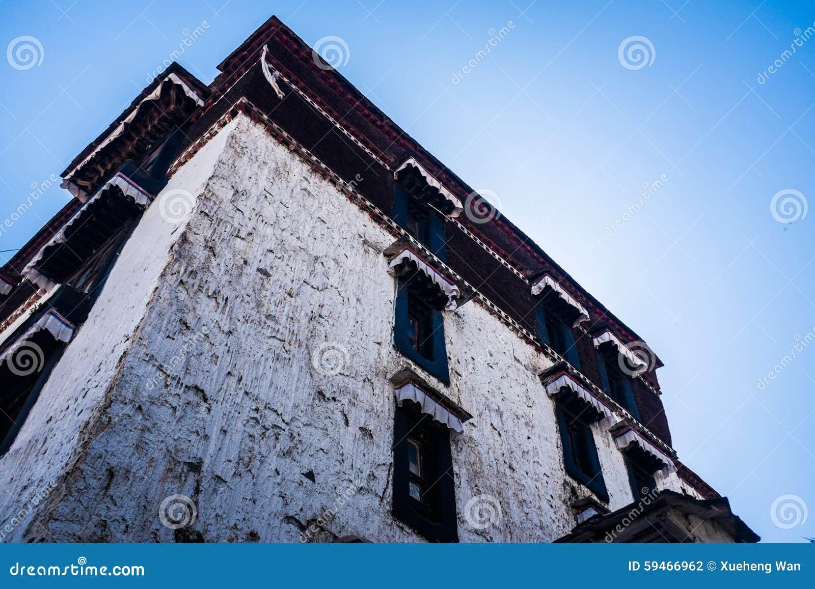 Tibetan architecture stock photo image 59466962 Architecture si