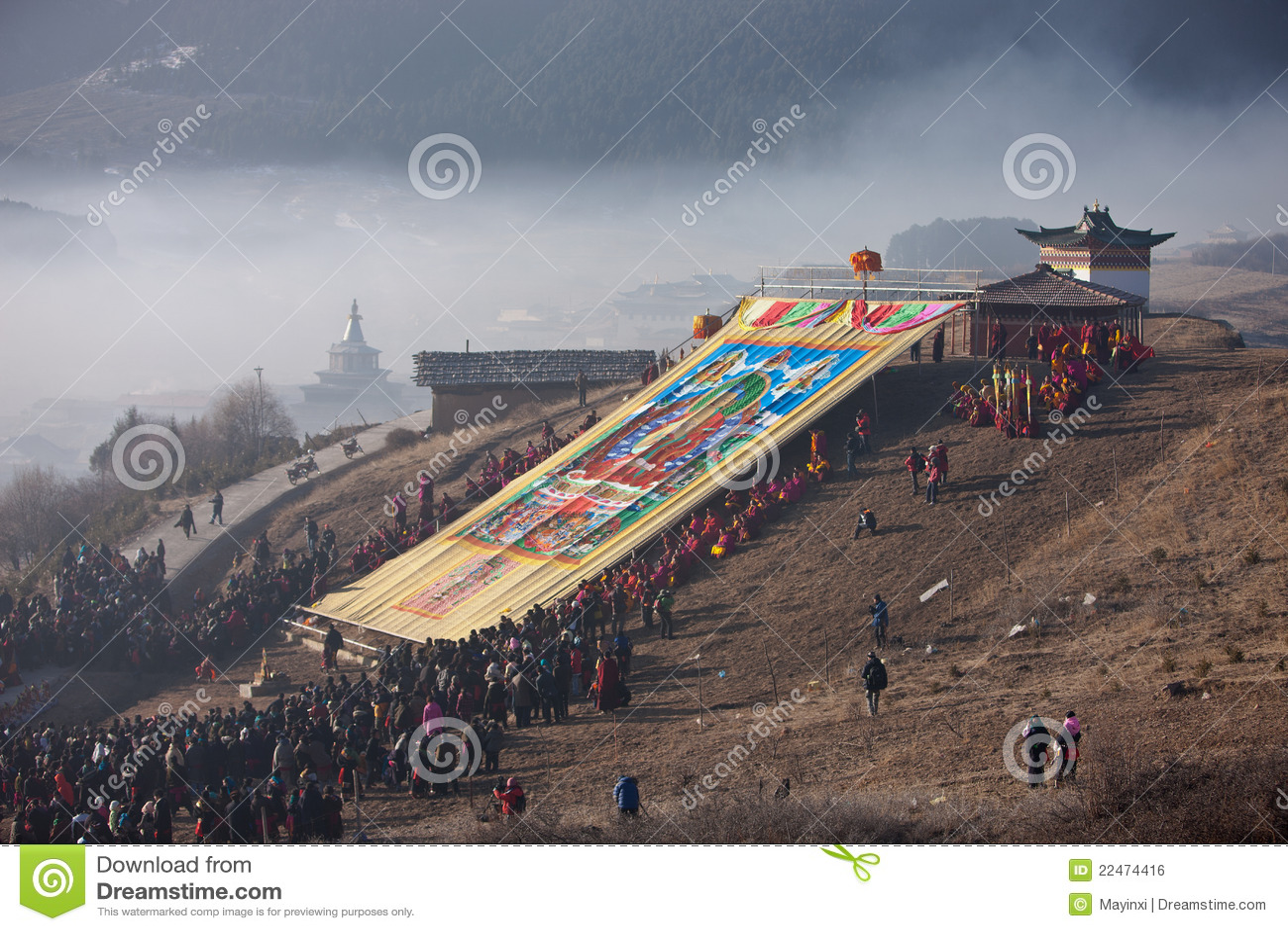 Tibetan Boeddhisme