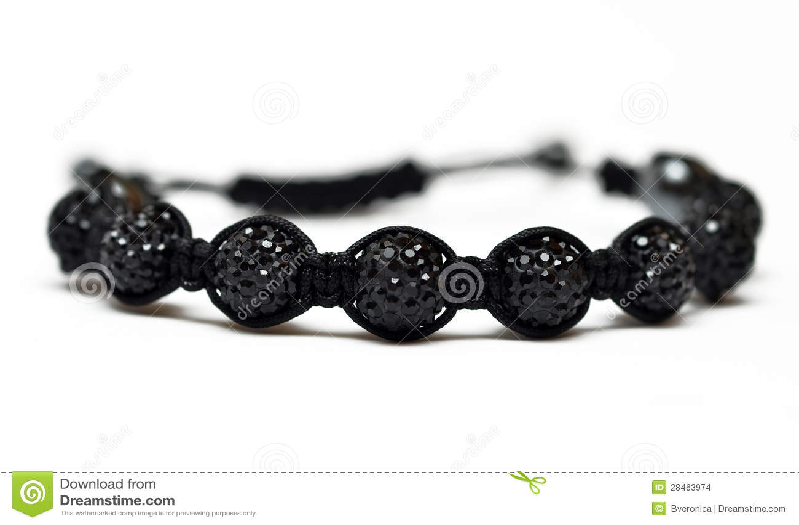 Tibetan Bracelet Shamballa