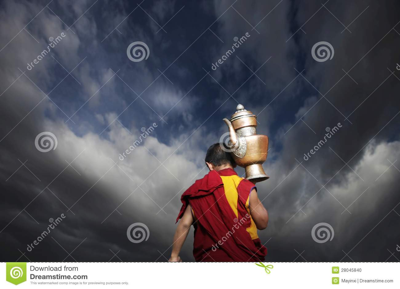 buddhism man and nature relationship