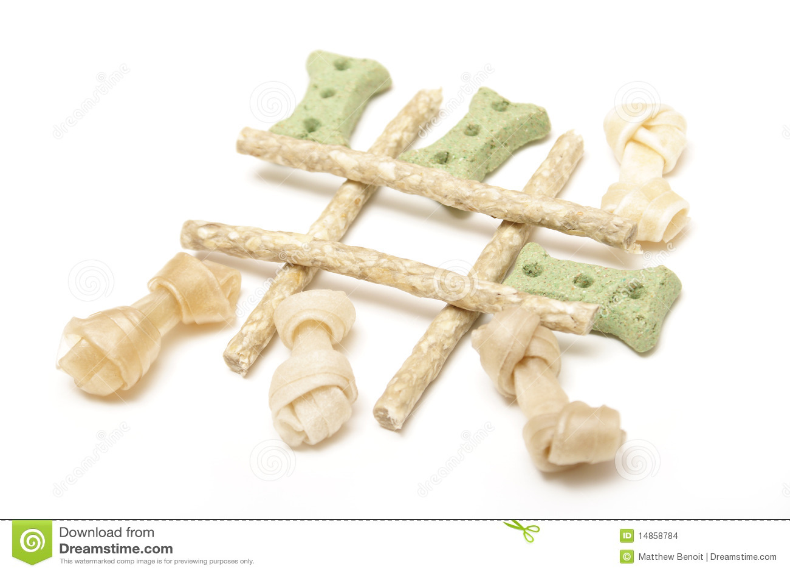 Tic Tac Bone