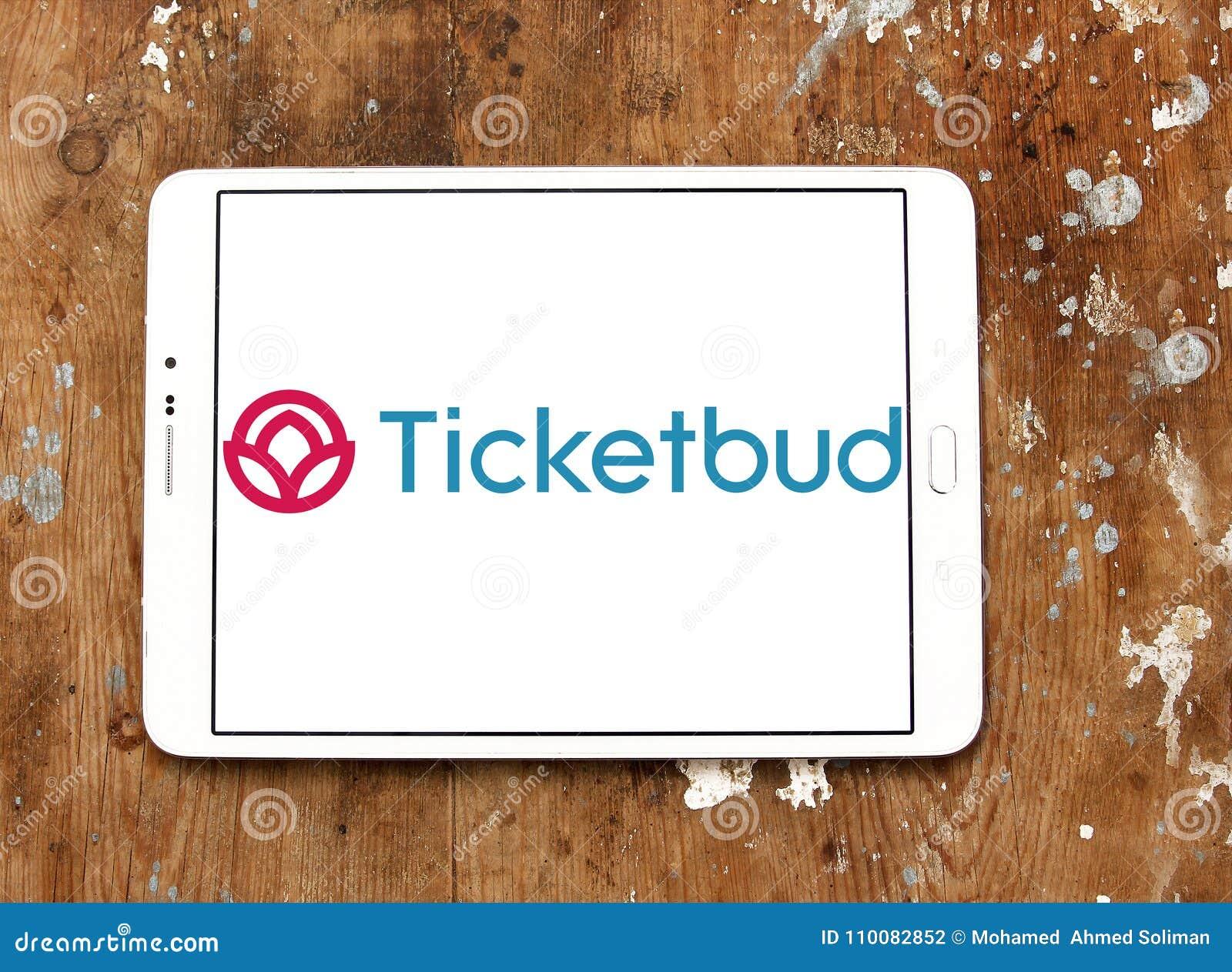 Ticketbud-Firmenlogo