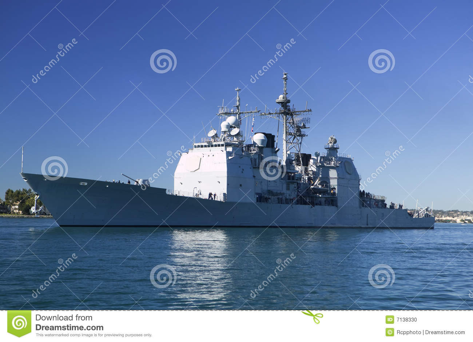 Ticonderoga ναυτικών ταχύπλοων σκα&p