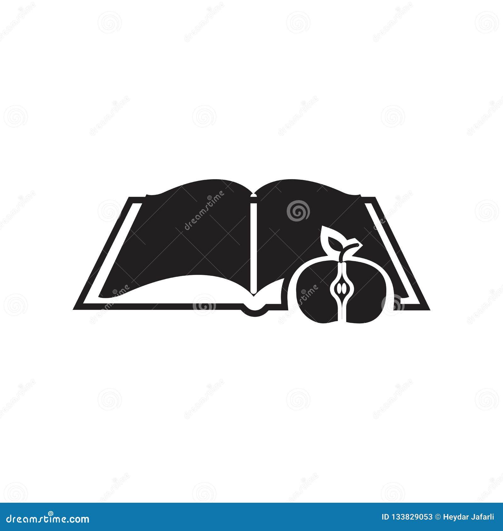 Tid som har ett tecken och ett symbol för avbrottssymbolsvektor som isoleras på whi