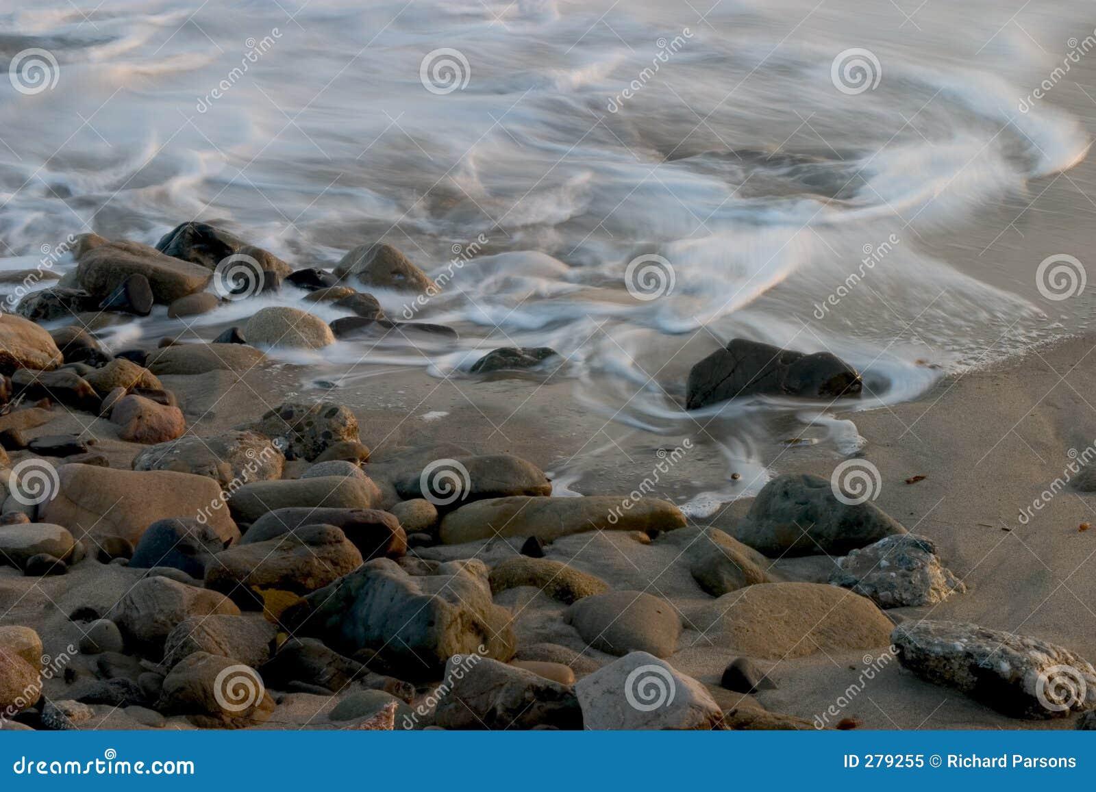 Tides för hav ii