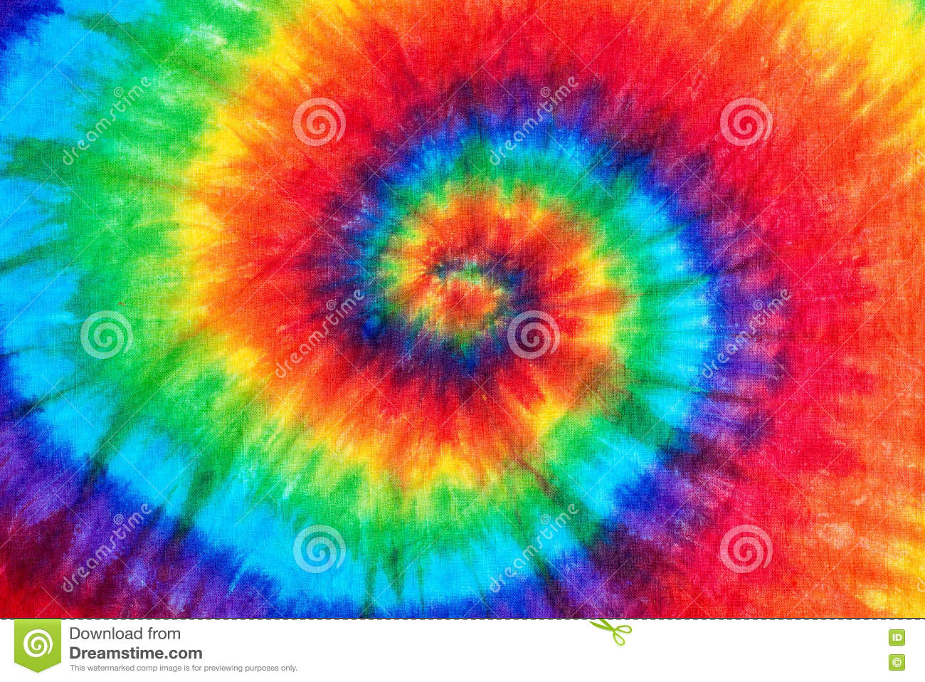 Tie Dye Pattern Background Stock Photo Image Of Classic Fashion 76418666