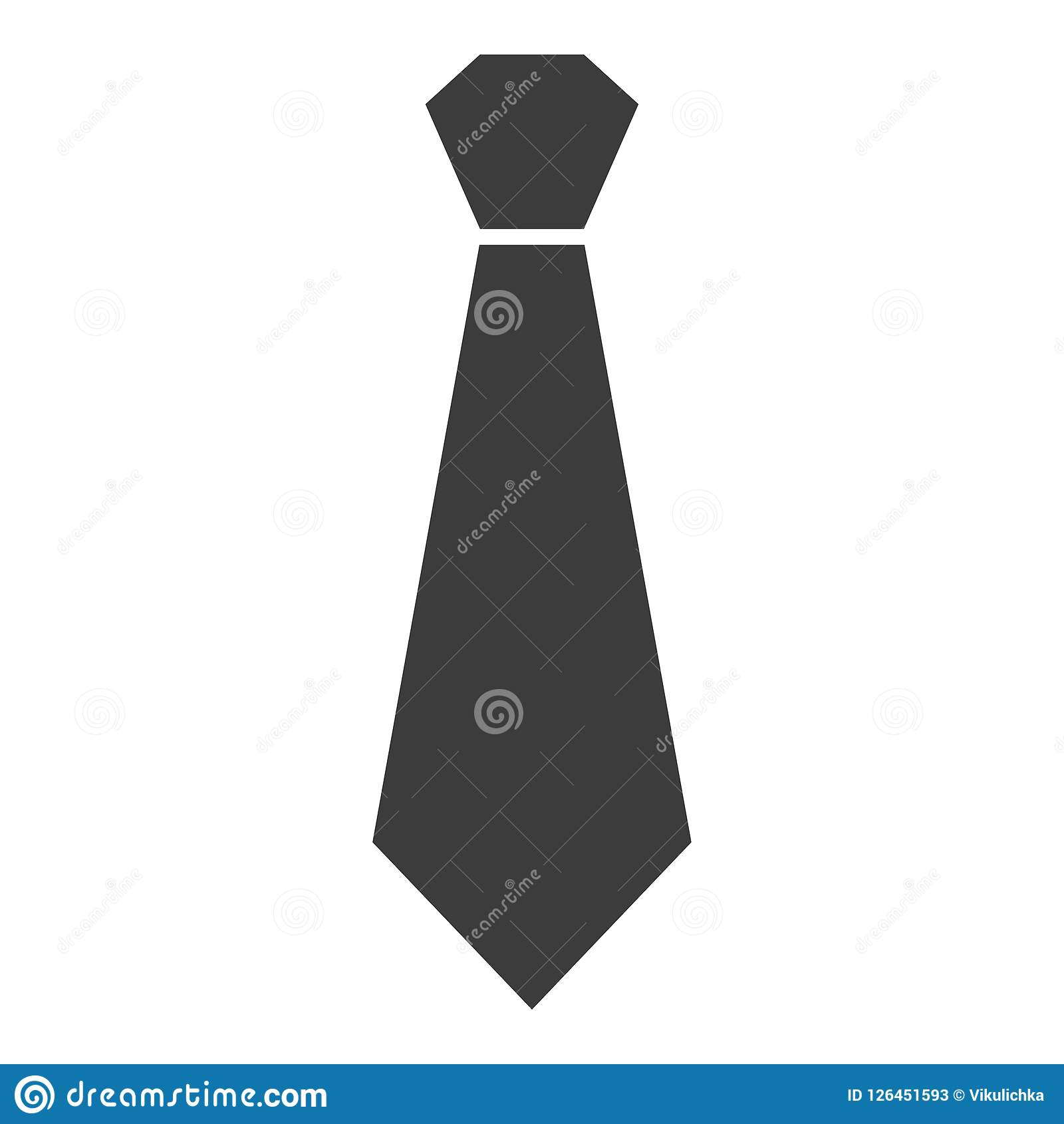 Tie Textile Apparel Tie For Men Cravate Symbol Clothing Item