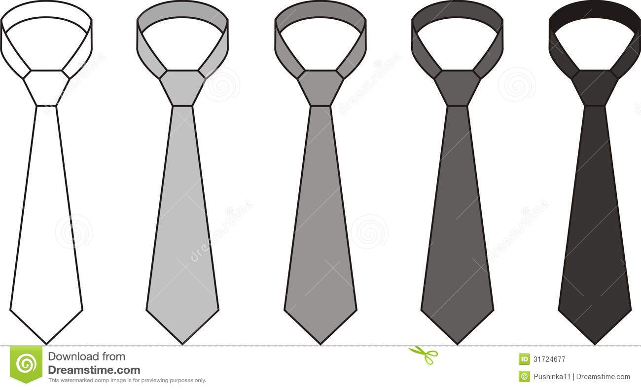 Tie Royalty Free Stock Photography - Image: 31724677
