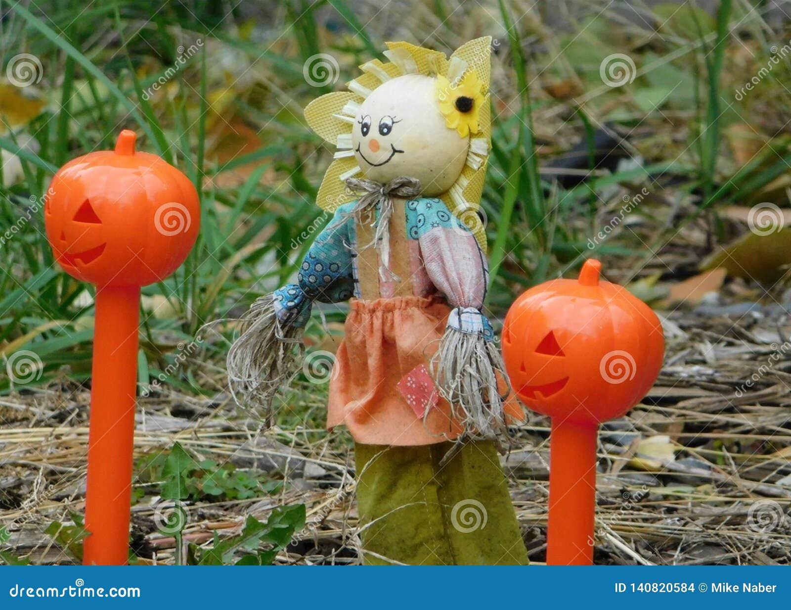 Tiempo de Halloween