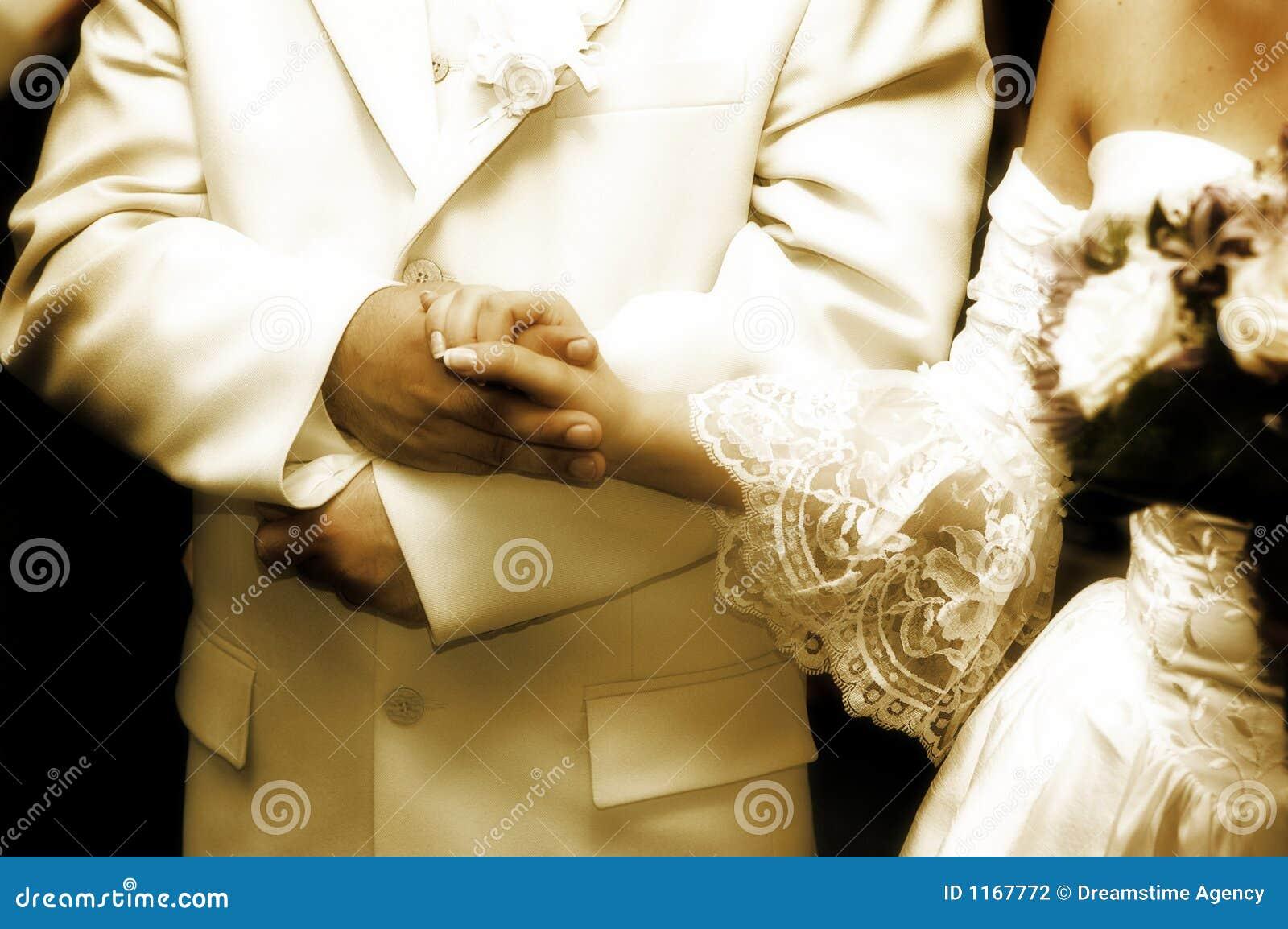 Tiempo de la boda
