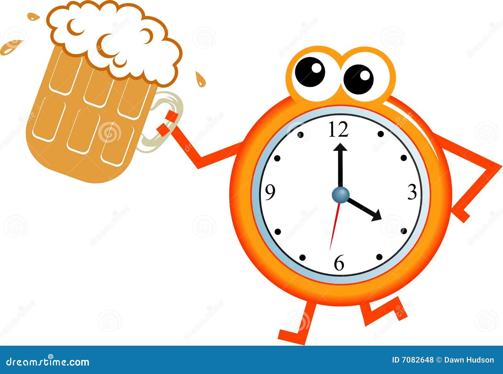 Tiempo de la cerveza