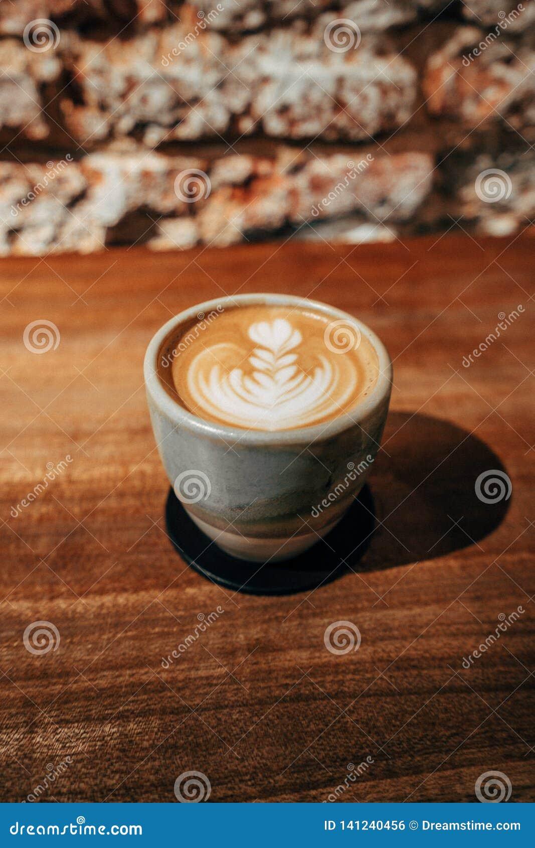 Tiempo del café en Melbourne Australia