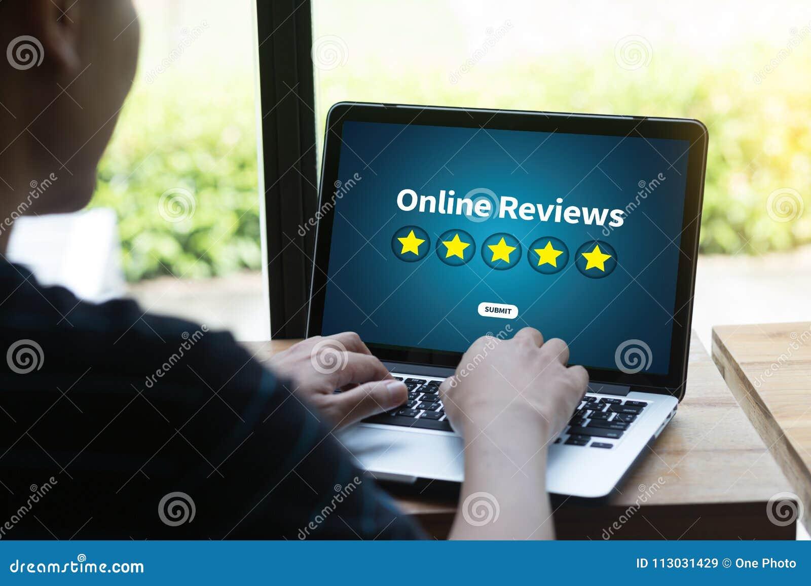 Tiempo en línea de la evaluación de los comentarios para la evaluación de la inspección del comentario