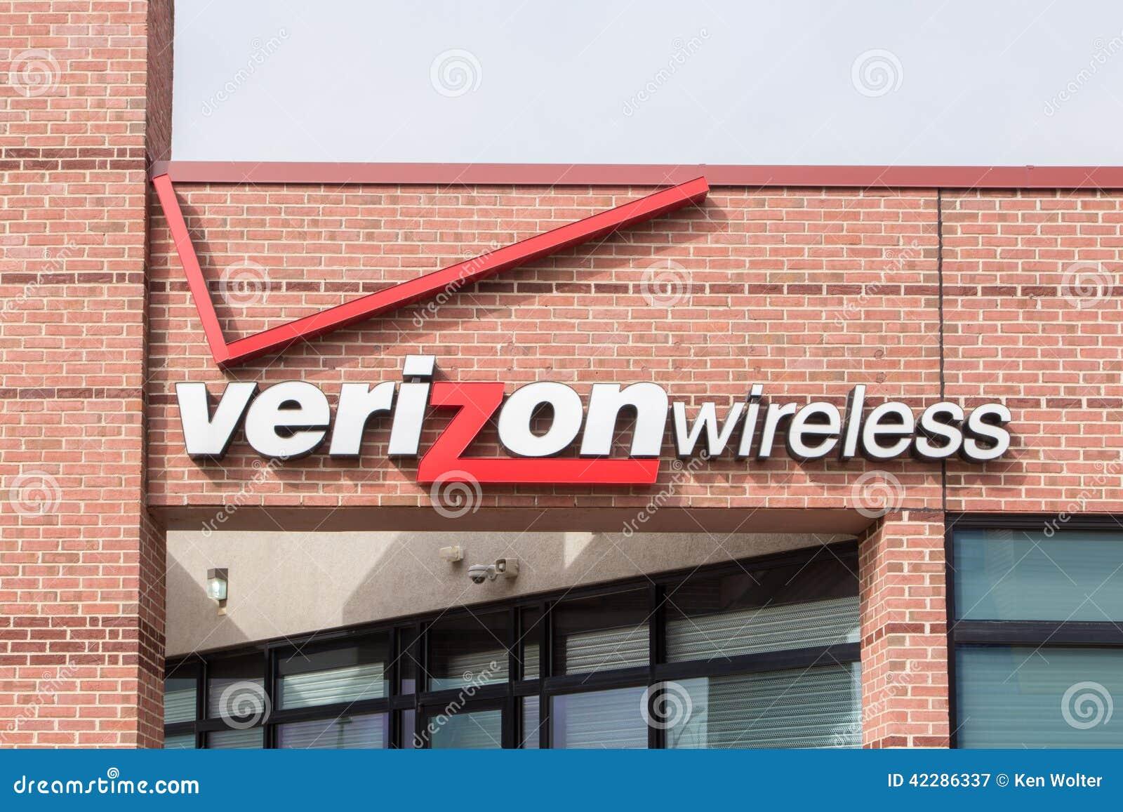 Tienda al por menor de Verizon Wireless
