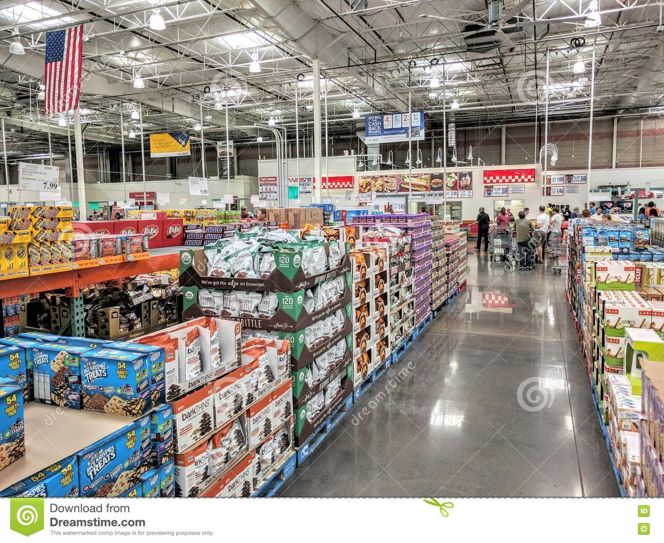 Costco Stock Images - Download 421 Photos