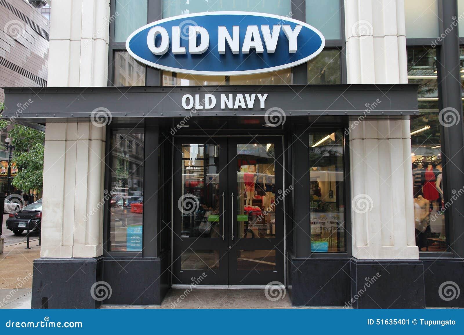 Tiendas de ropa EE.UU.