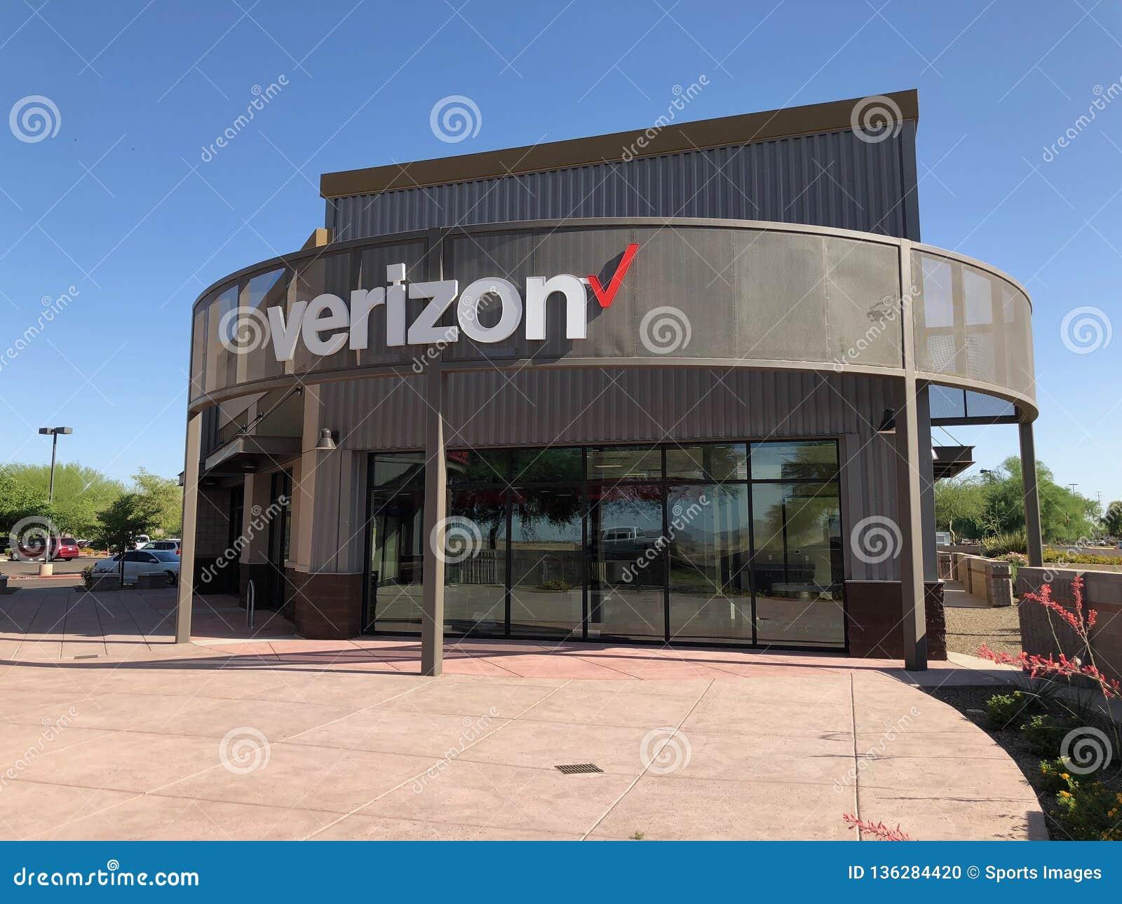 Tienda de Verizon