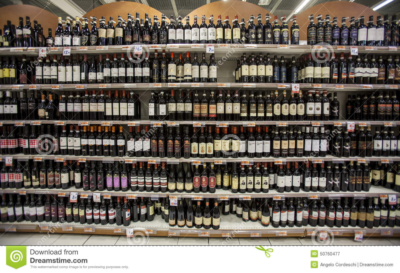 Starting a Liquor Store – Sample Business Plan Template