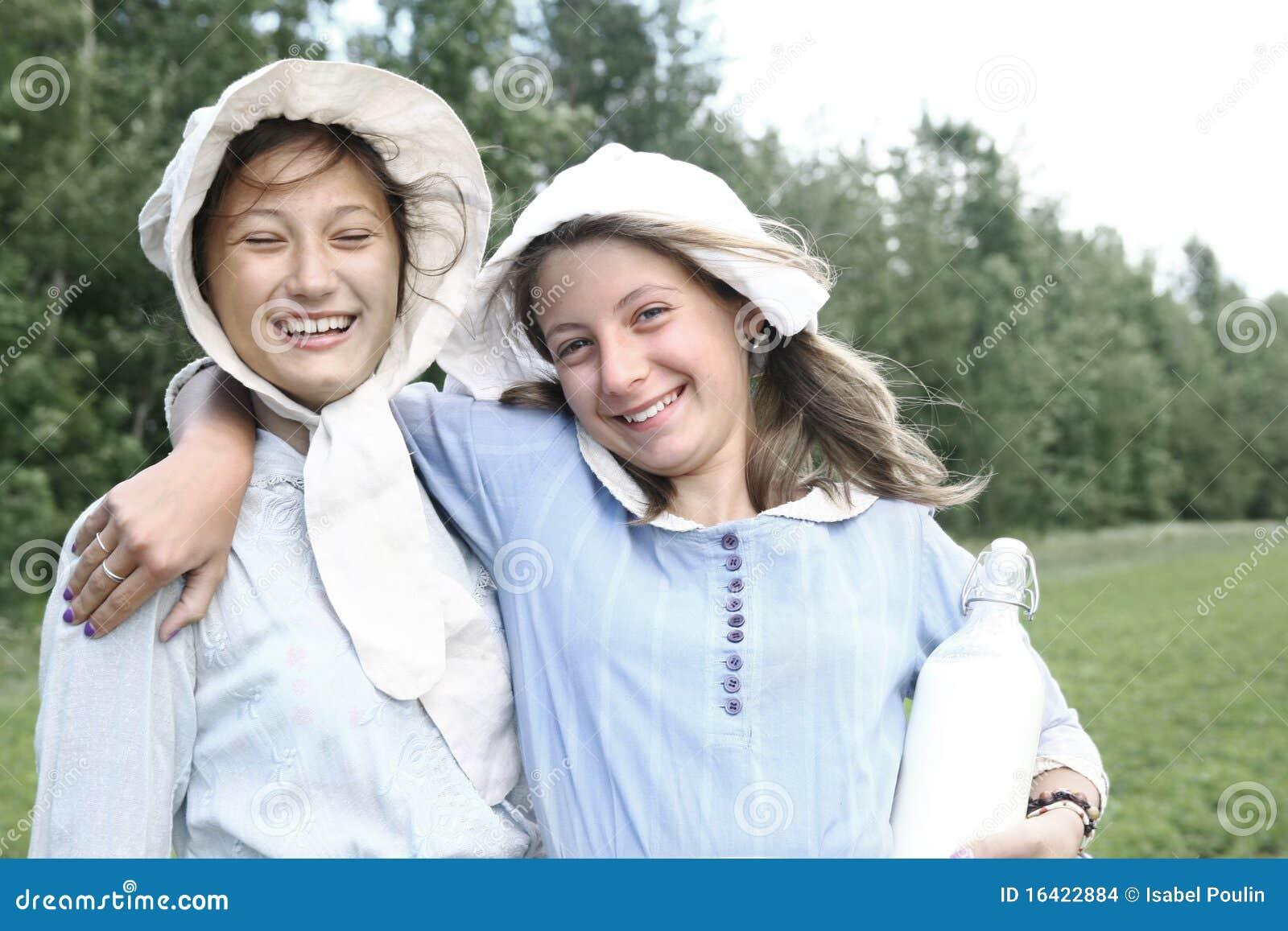 Tieners stock foto afbeelding bestaande uit wijfje meisje 16422884 - Tiener meisje foto ...