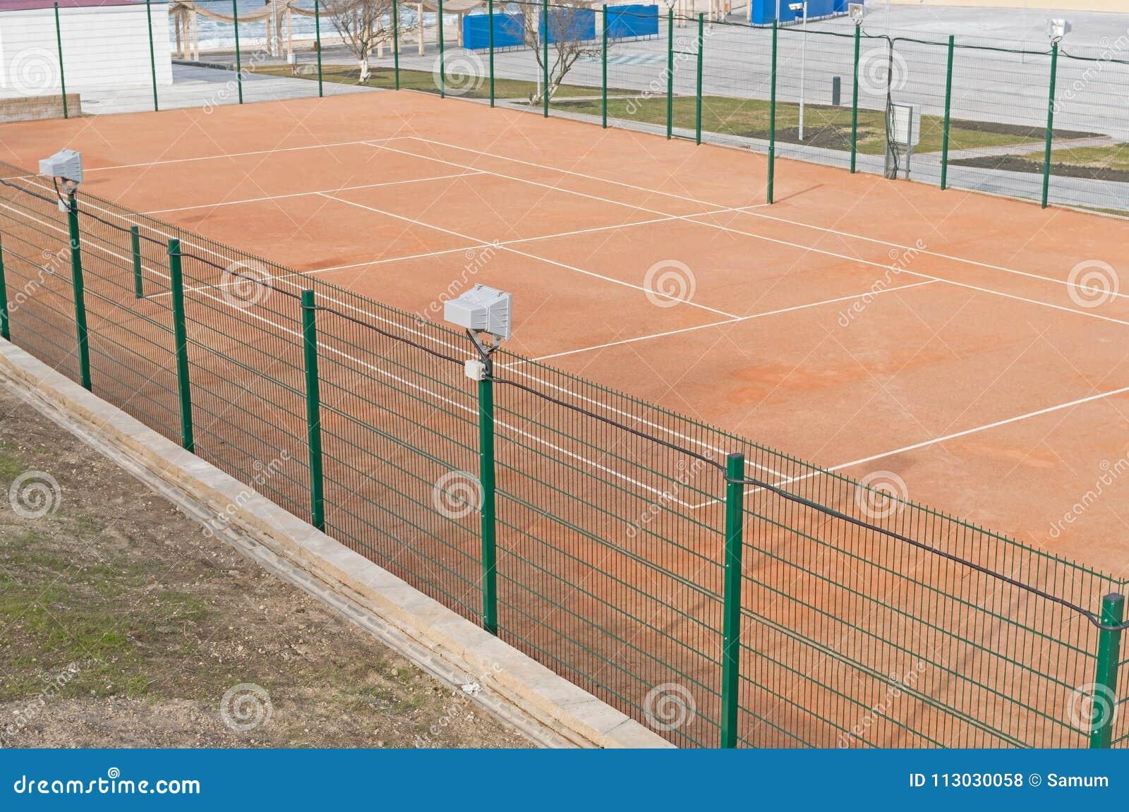 Tierra de deportes, primer
