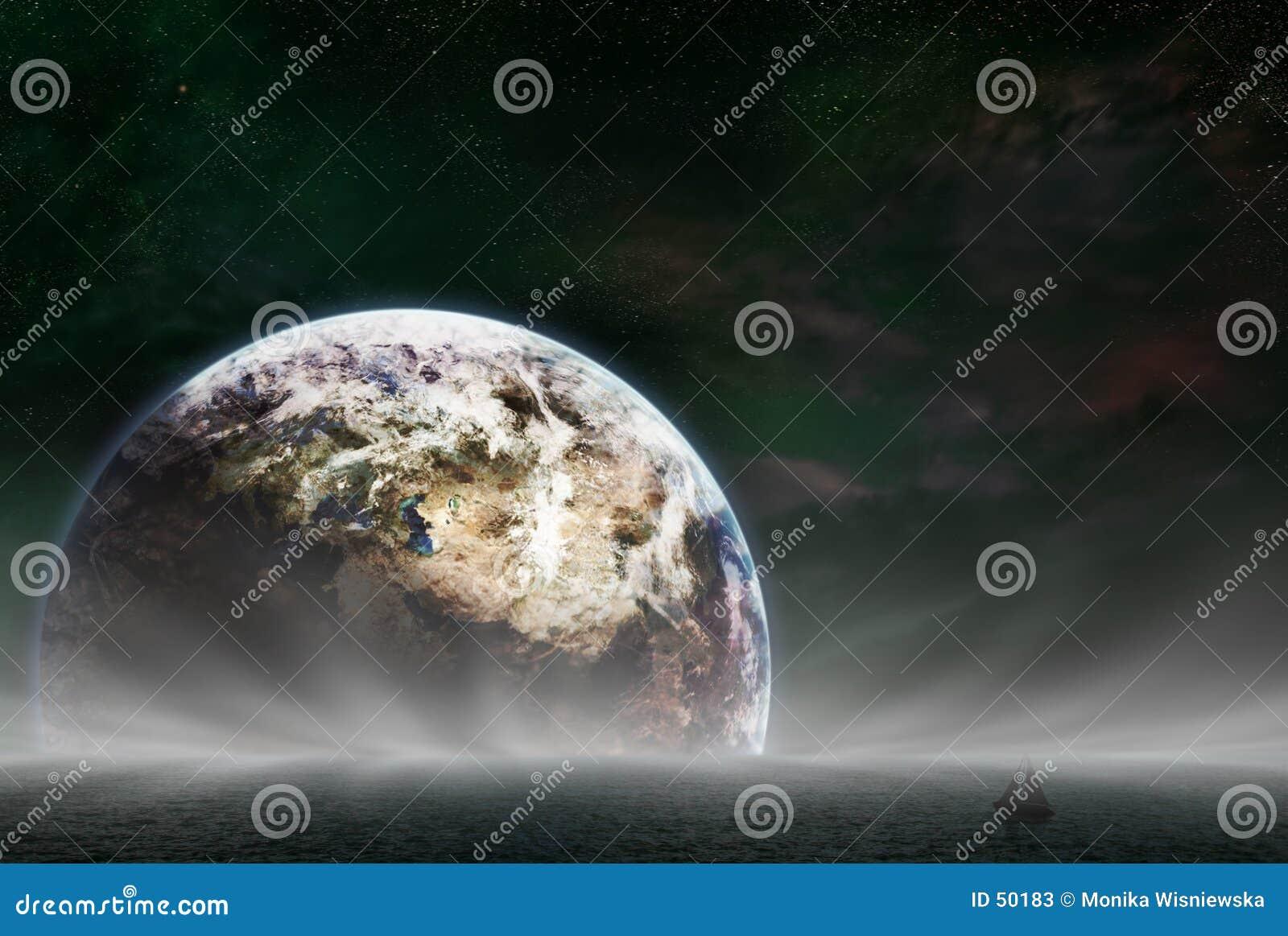 Tierra de levantamiento