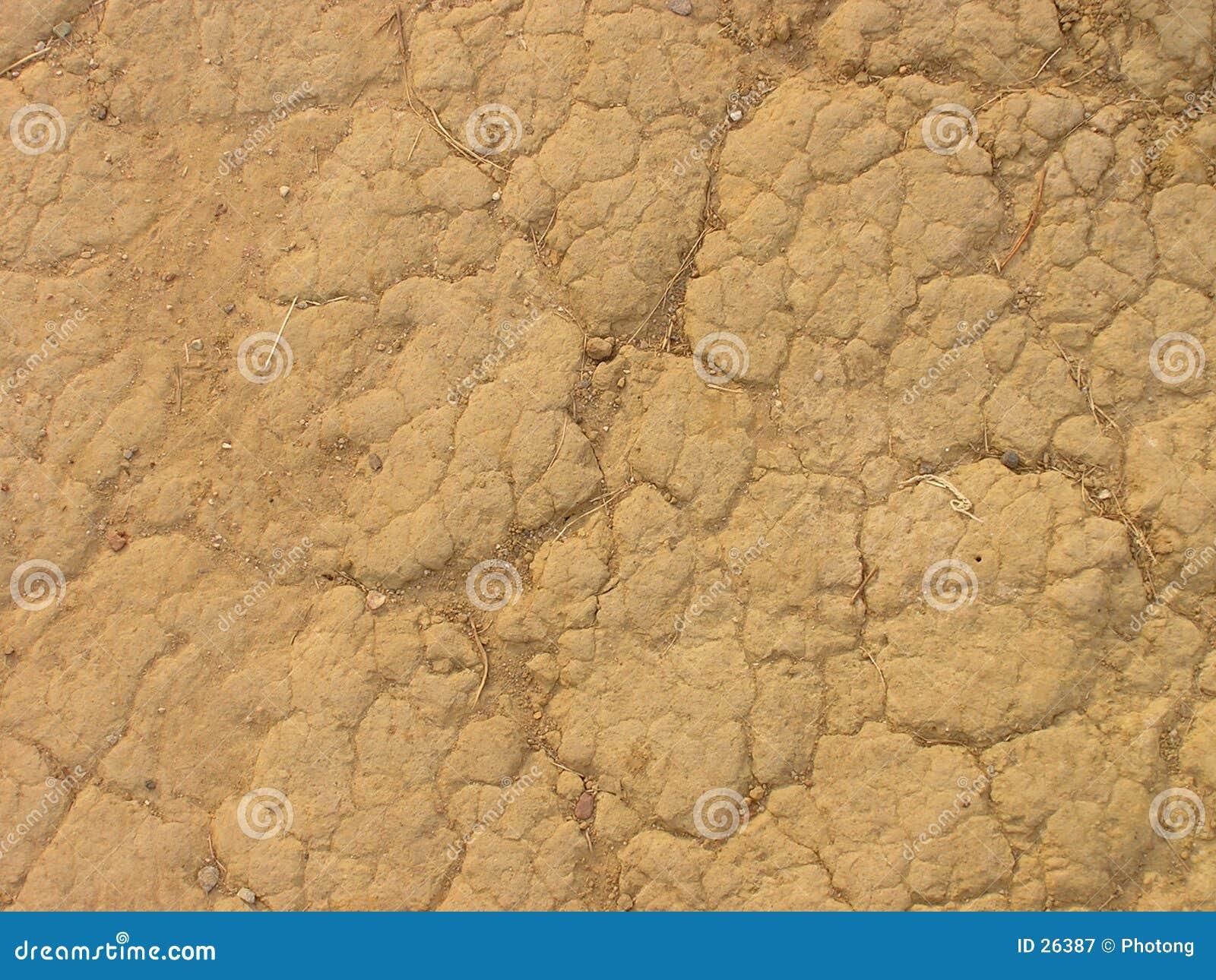 Download Tierra seca imagen de archivo. Imagen de ocre, penuria, recursos - 26387