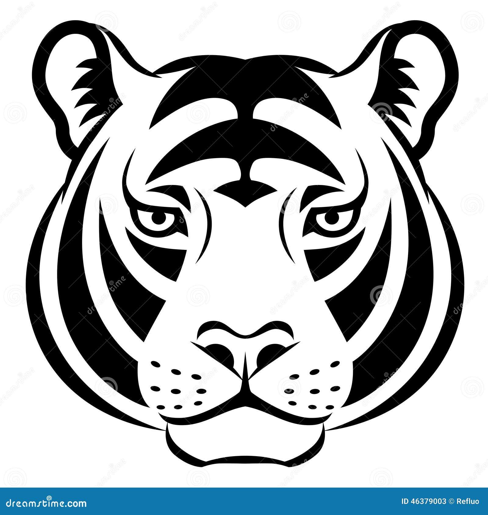 image gallery tiger symbol