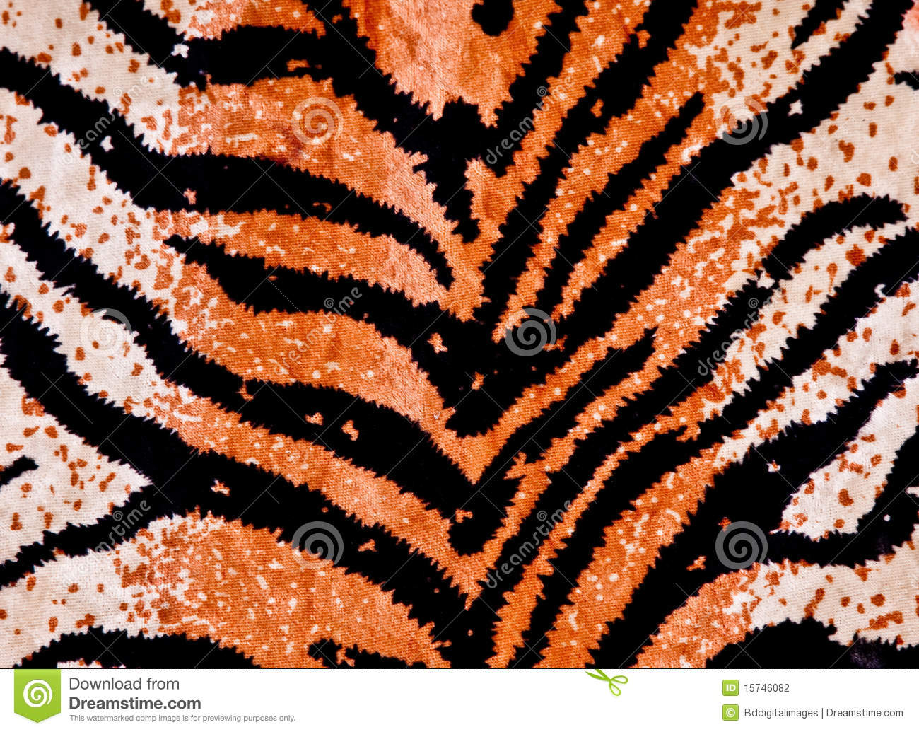 Tiger paw print background - photo#15