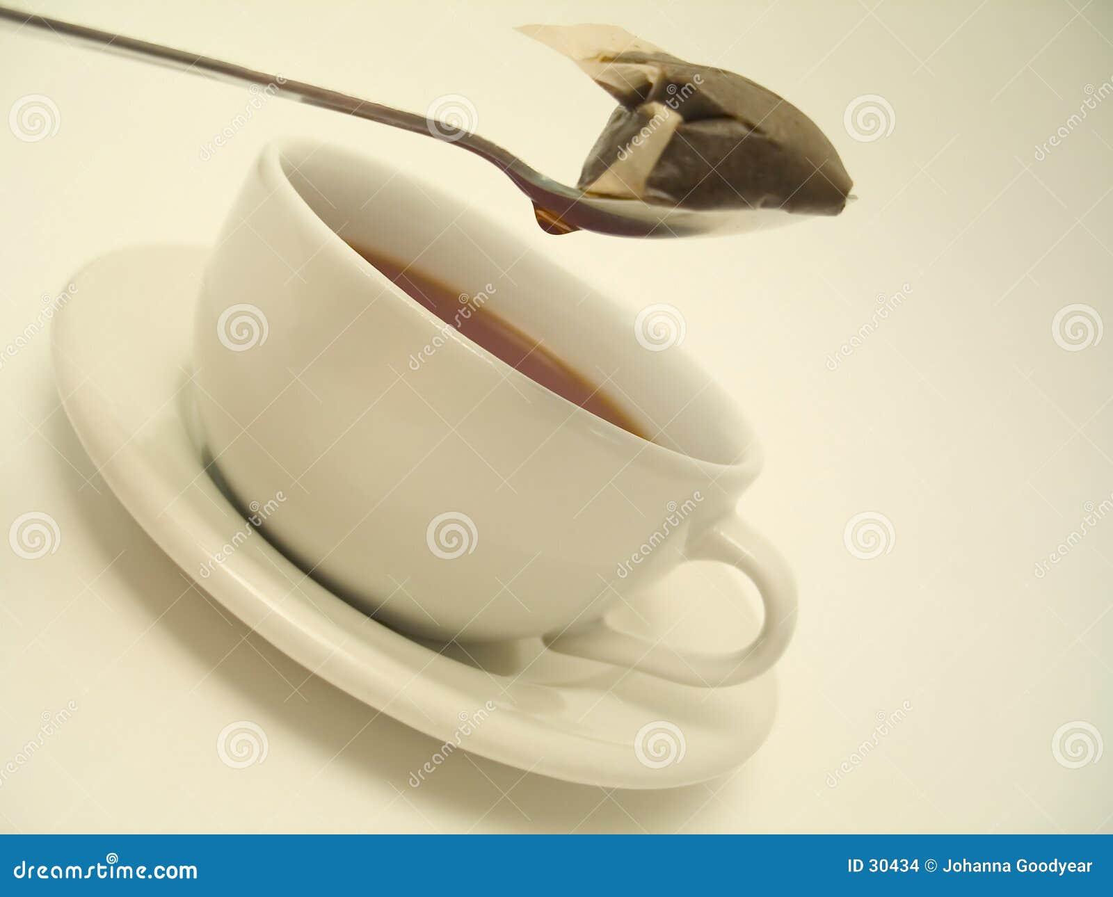 Tijd 1 van de thee