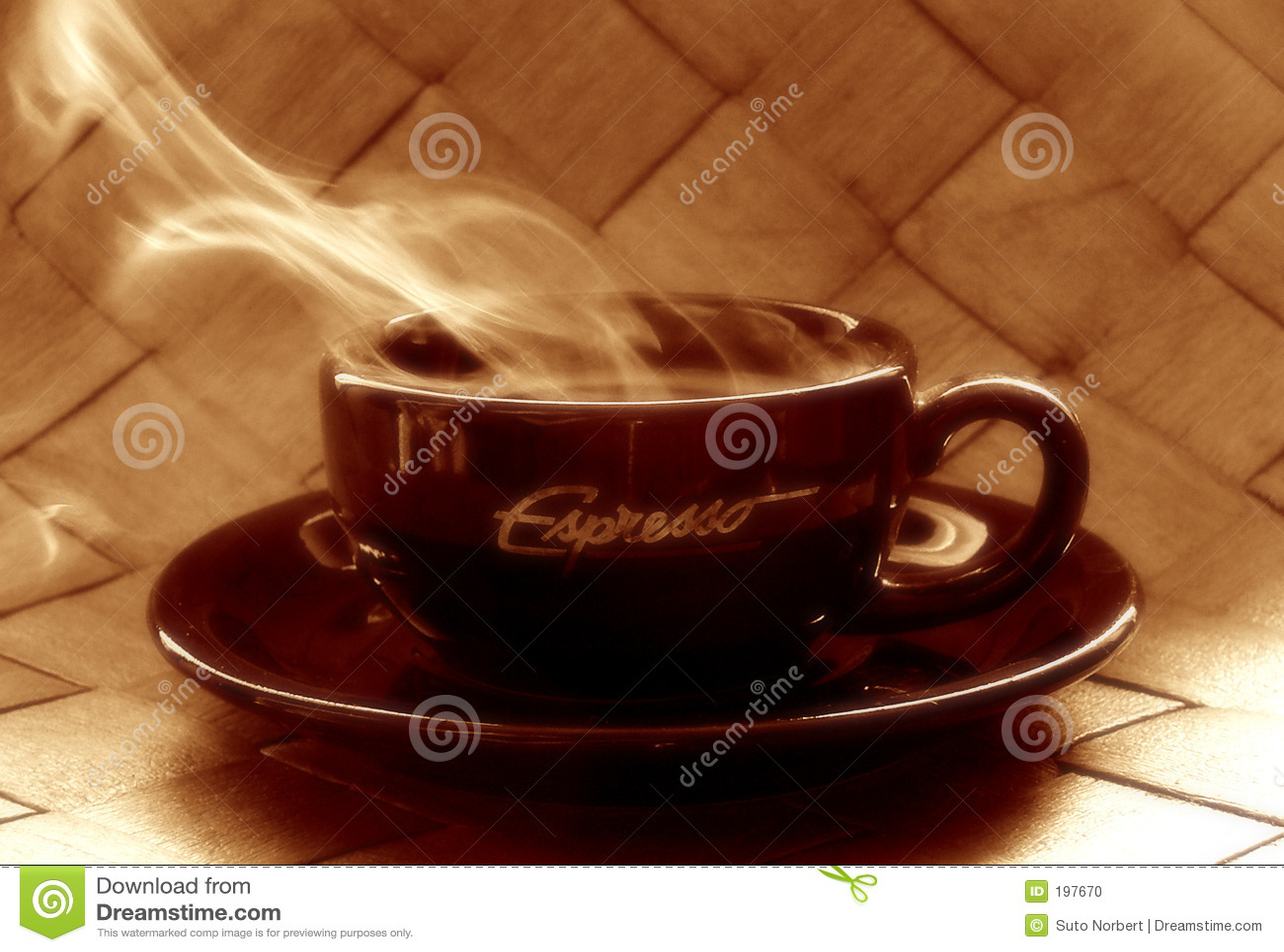 Tijd 2 van de koffie