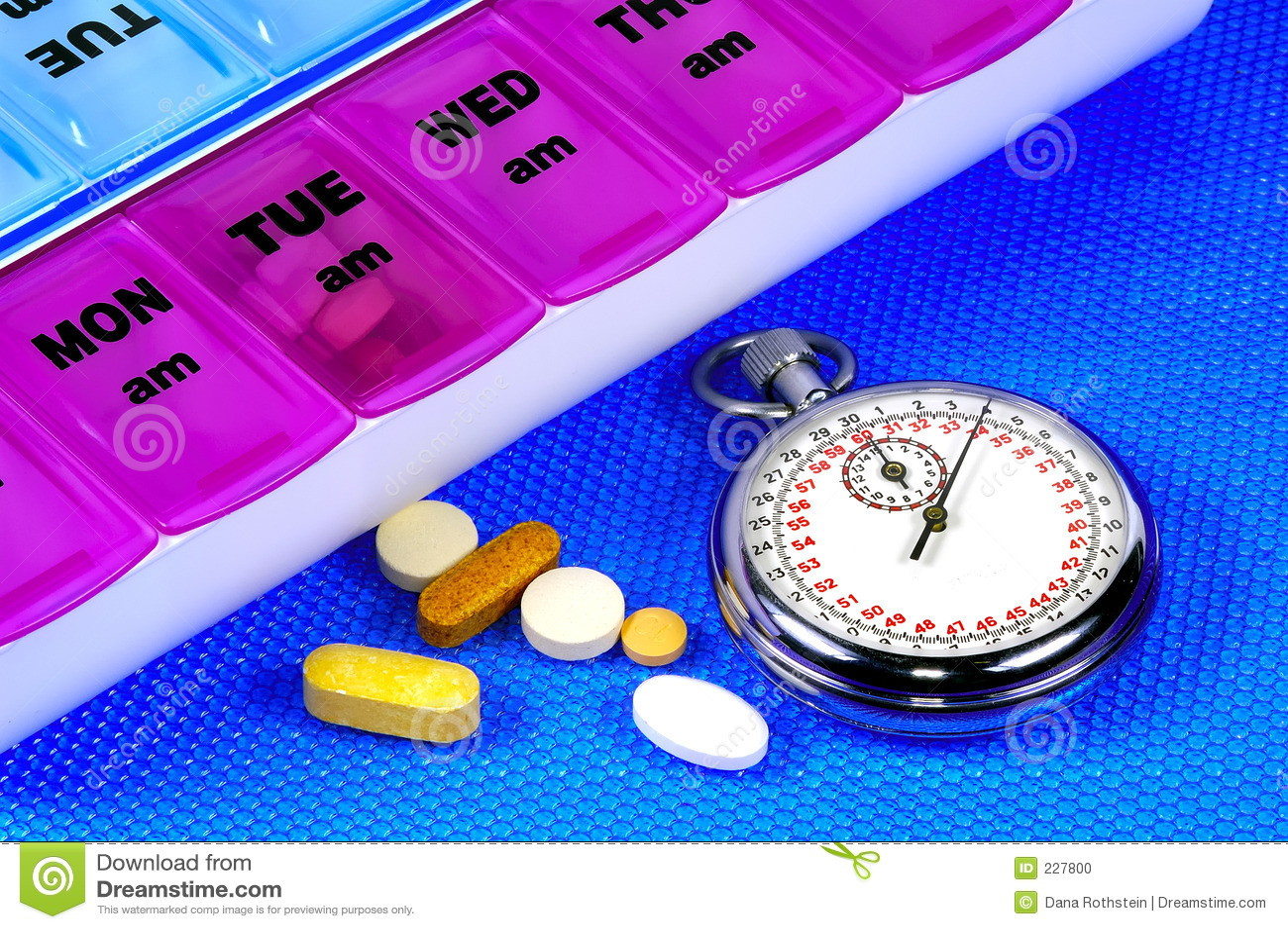 Tijd voor Medicijn