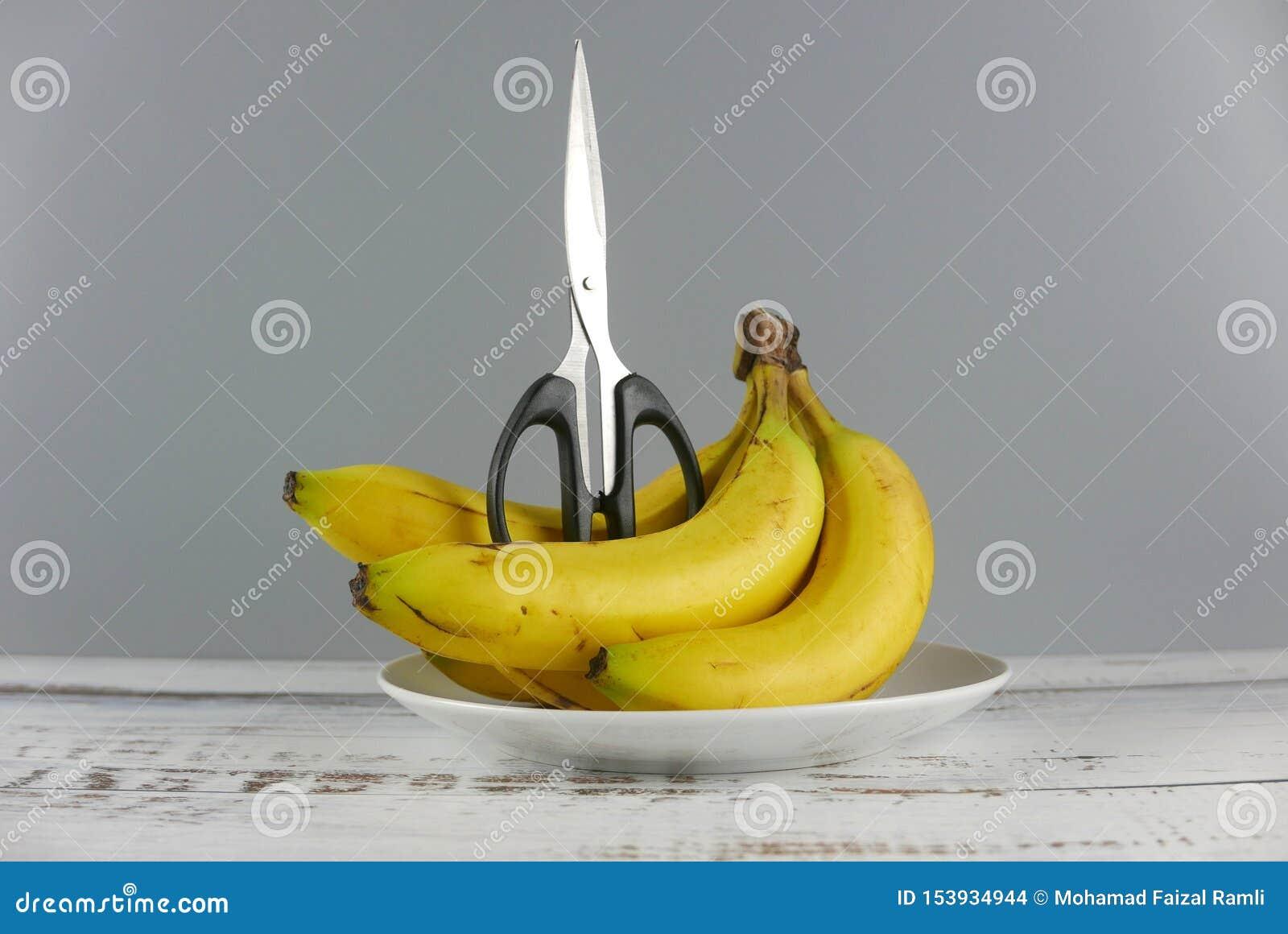 el plátano ayuda a la erección