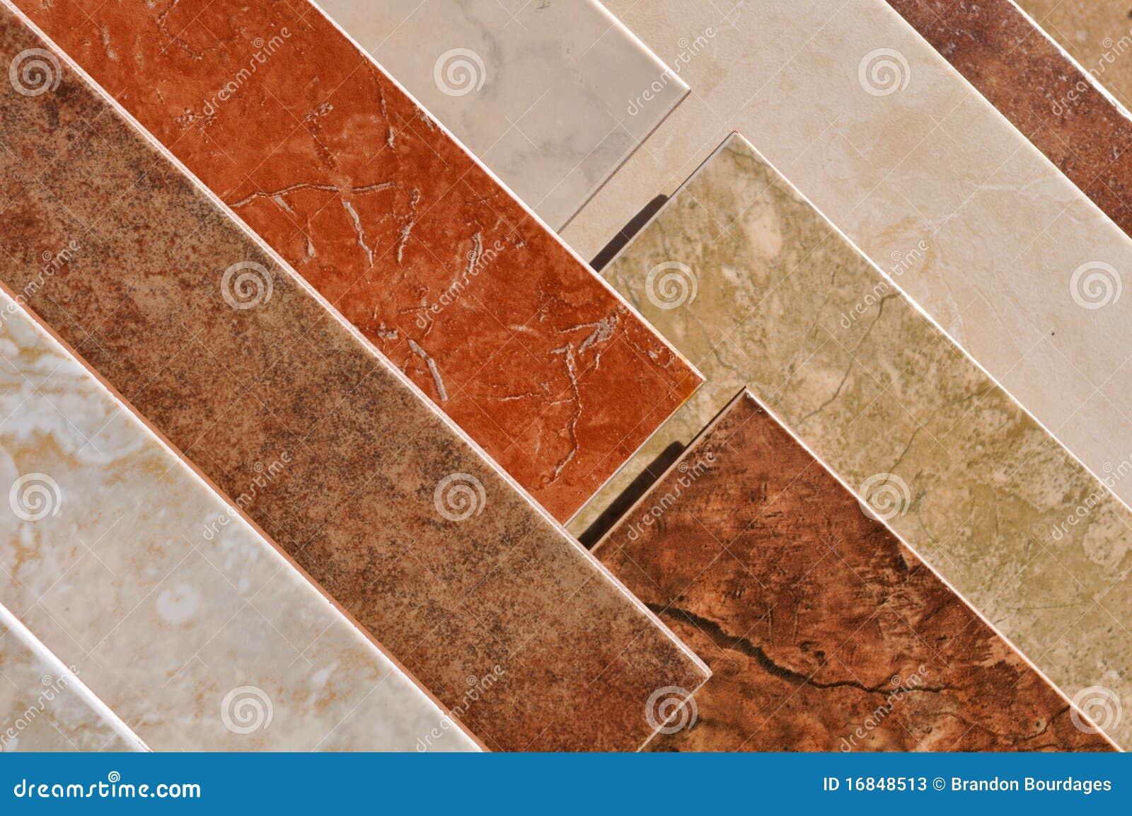 Tile Floor Sample Stock Photos Image 16848513