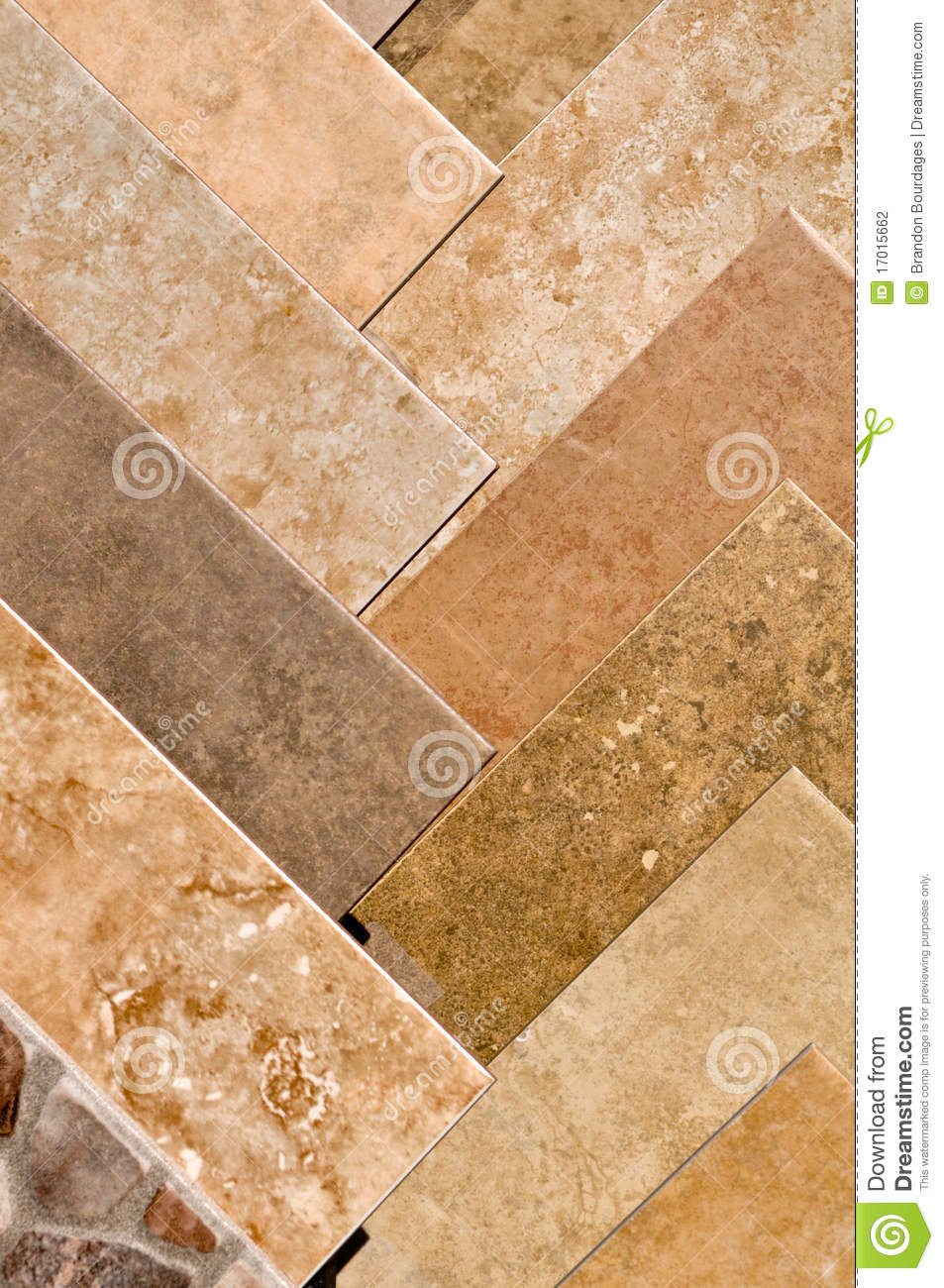Tile Floor Sample Stock Photo Image Of Color Cover 17015662