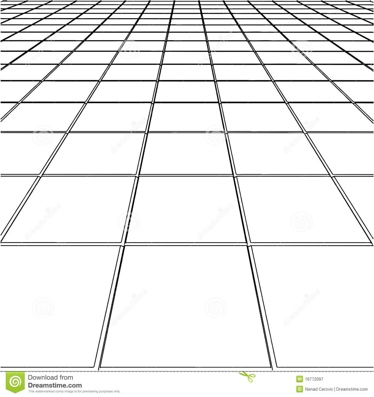 Tile Floor Vector 05 Royalty Free Stock Photography Image 16772097