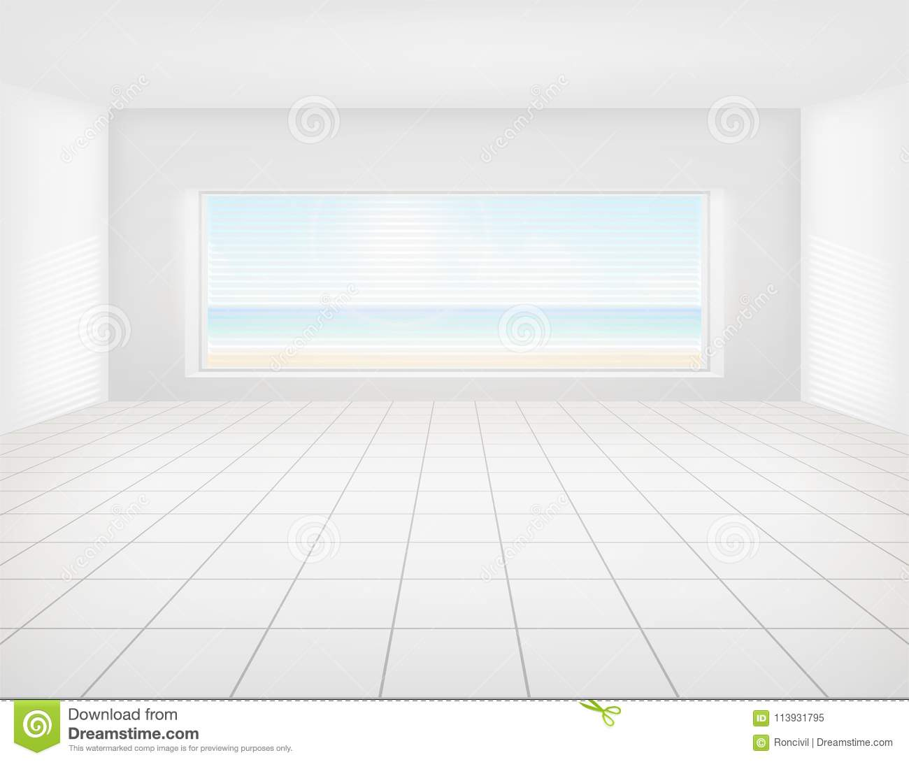 Tile floor vector stock illustration illustration of ceramic tile floor vector ceramic concept dailygadgetfo Image collections