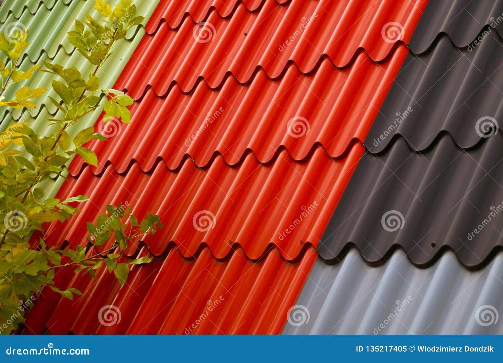 Profile Roofing Sheet Installation Wallpaperzen Org