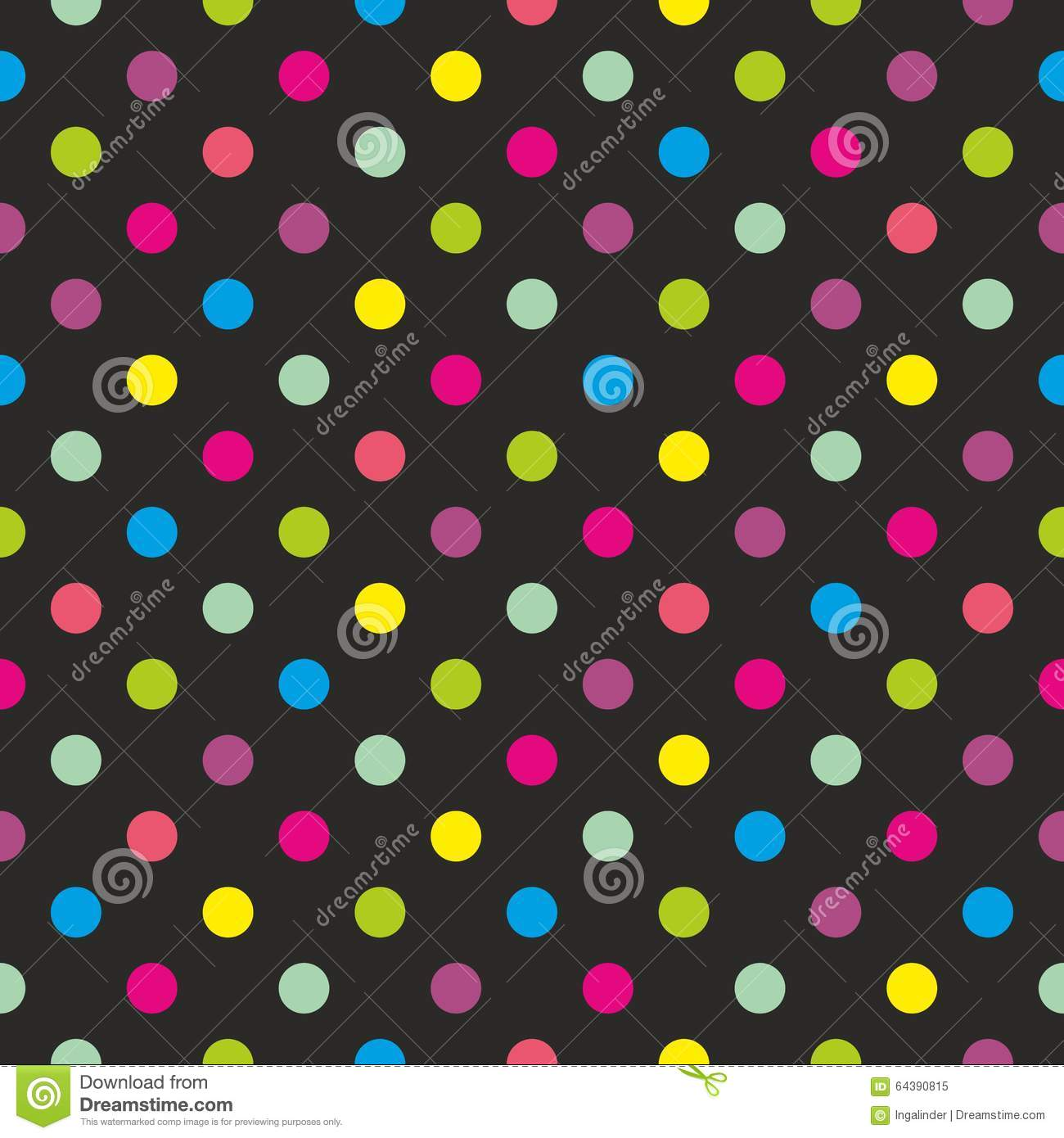 colorful dots patterns vector - photo #30