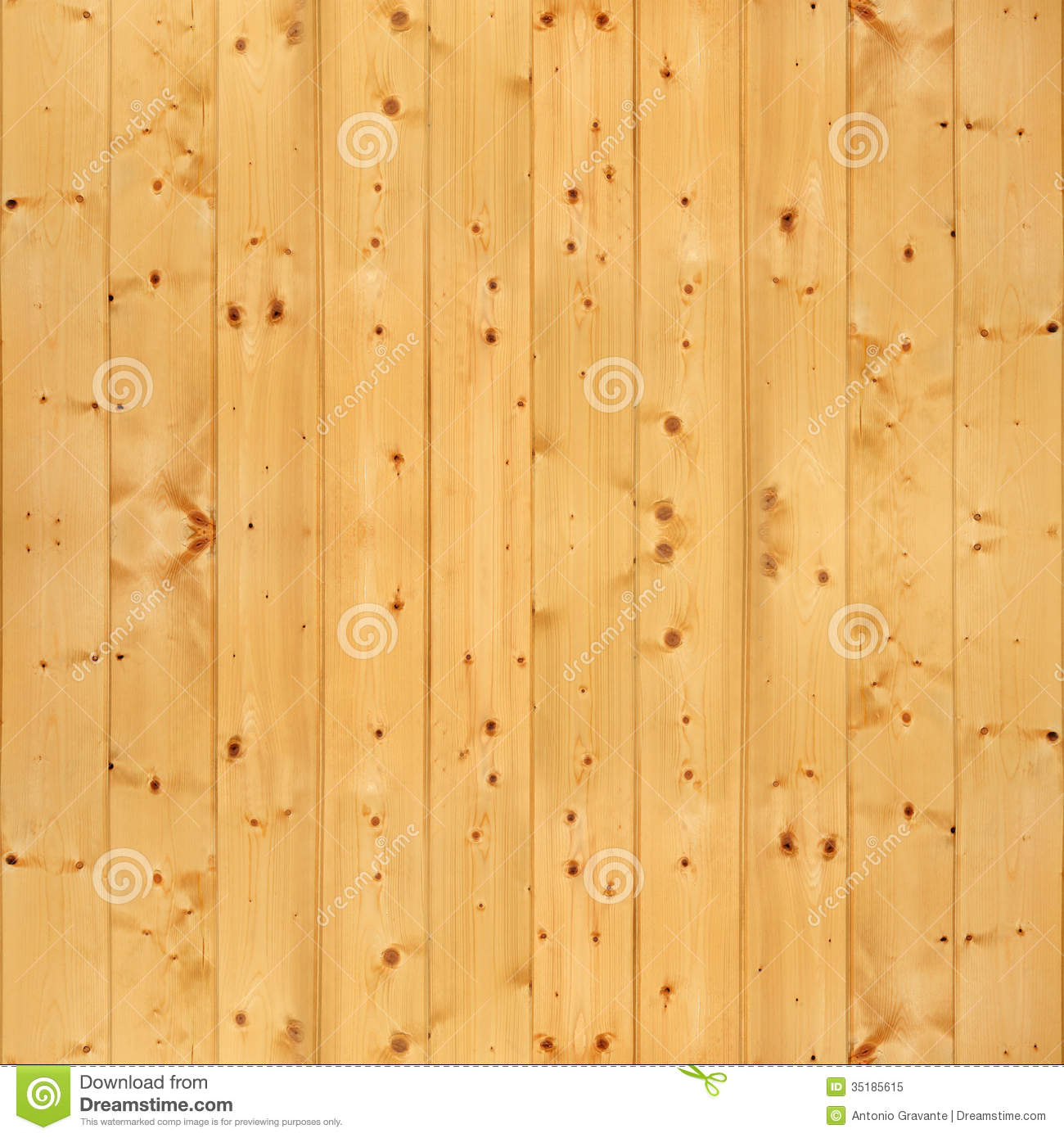 Tileable Wood Texture Stock Image Image Of Background