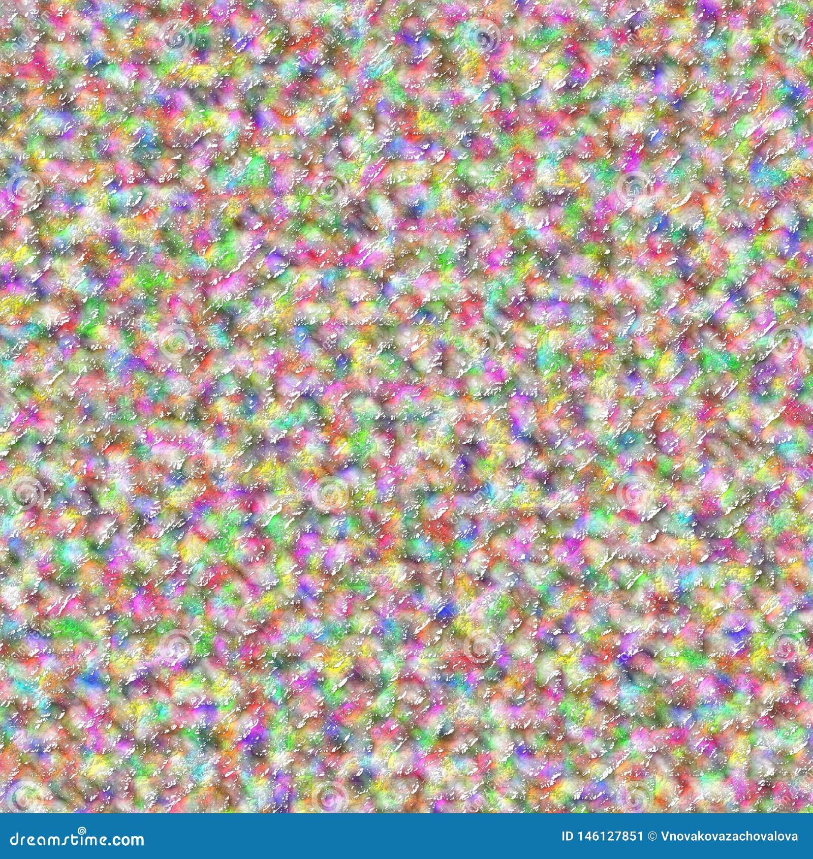 Tiled färbte Hintergrund