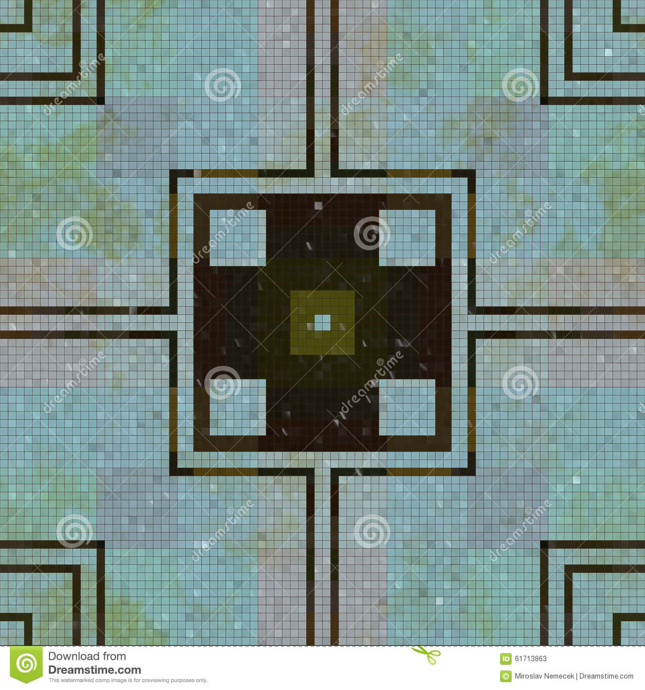 generated seamless tile background - photo #47