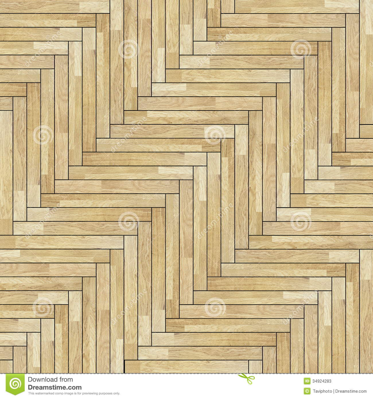 Tiles Of Parquet Floor Stock Image Image Of Linoleum