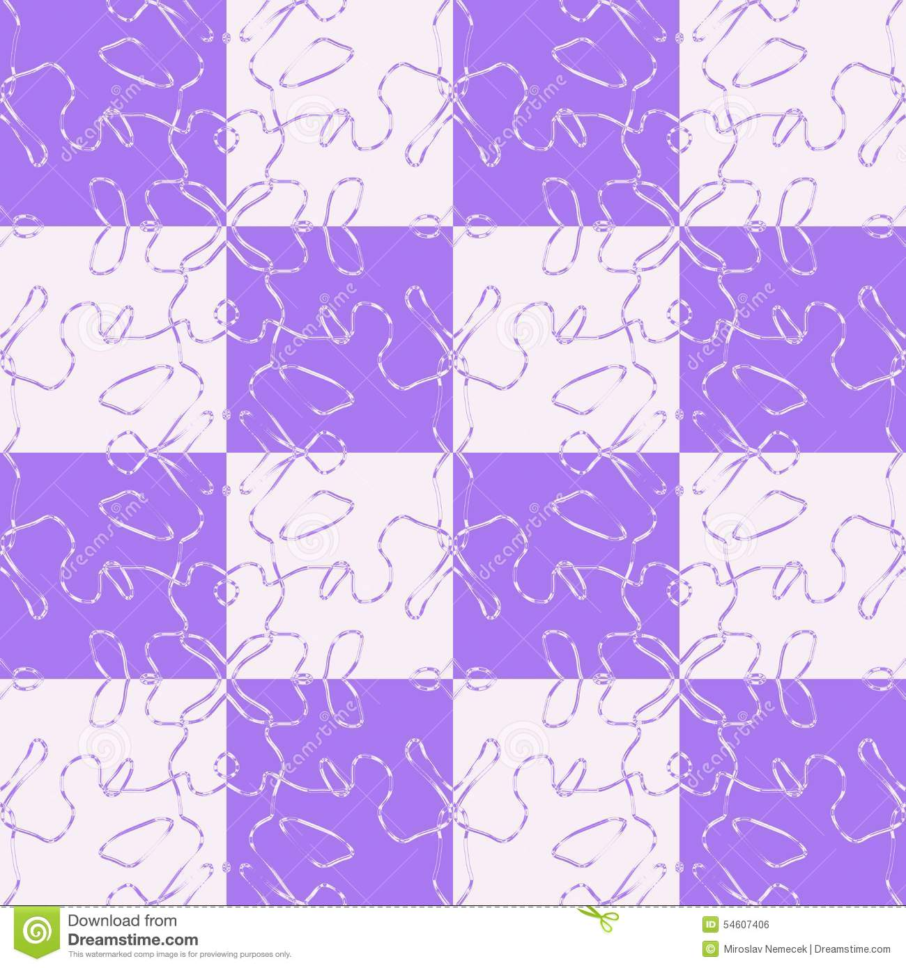 generated seamless tile background - photo #13